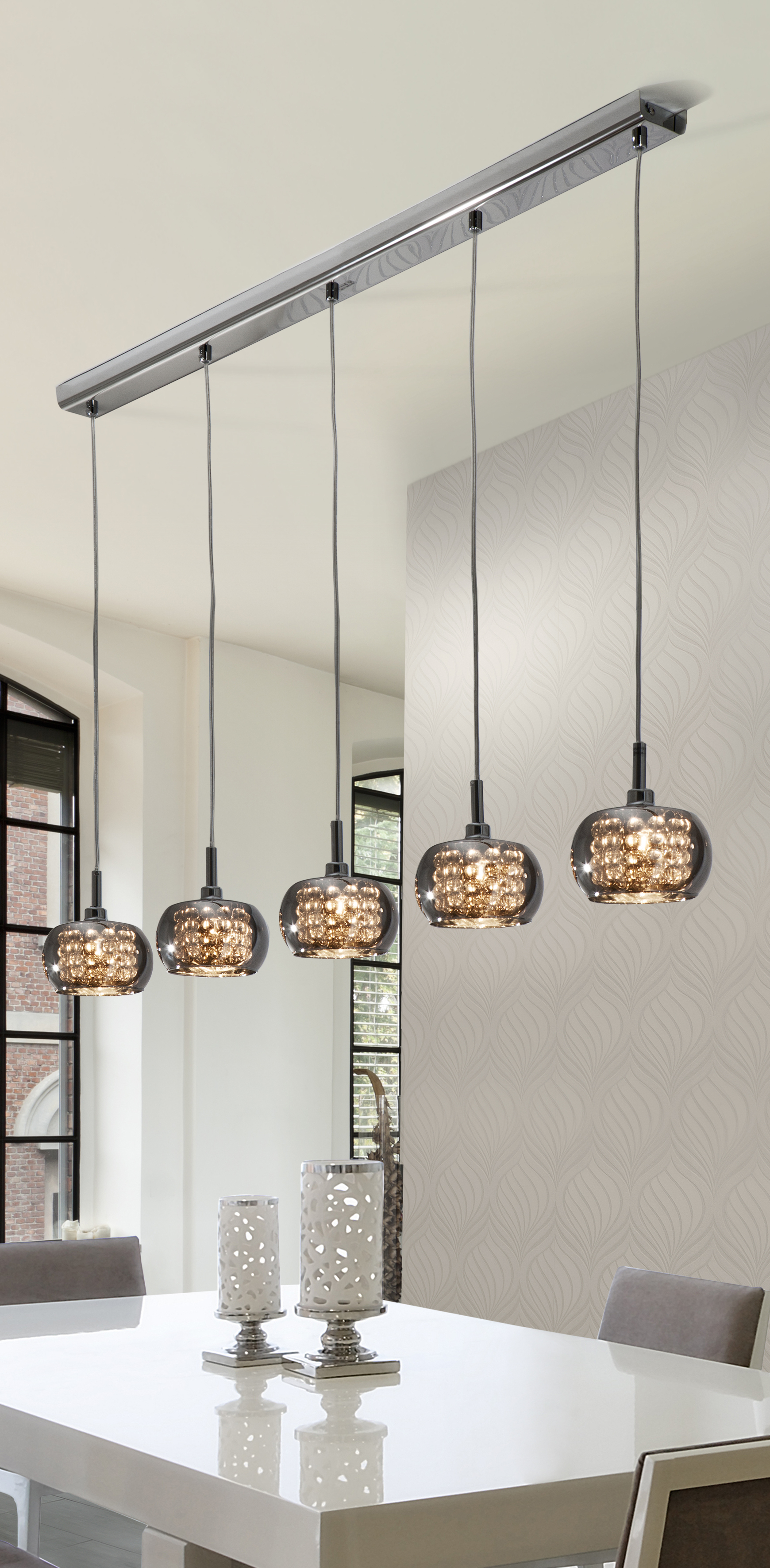 Décor: Lights & Lamps (Gallery 8 of 25)