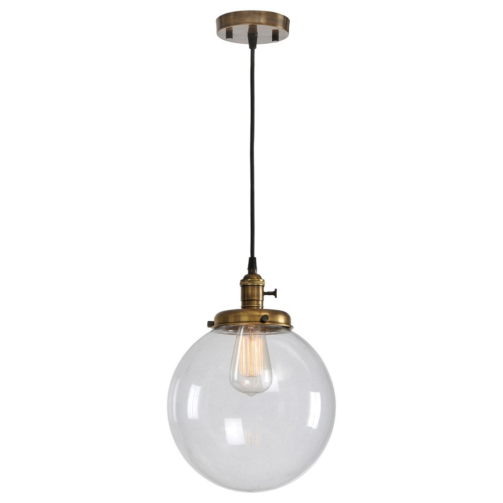 Famous Antonio Pendant 1 Light Ceiling Fixture Inside Moris 1 Light Cone Pendants (View 16 of 25)