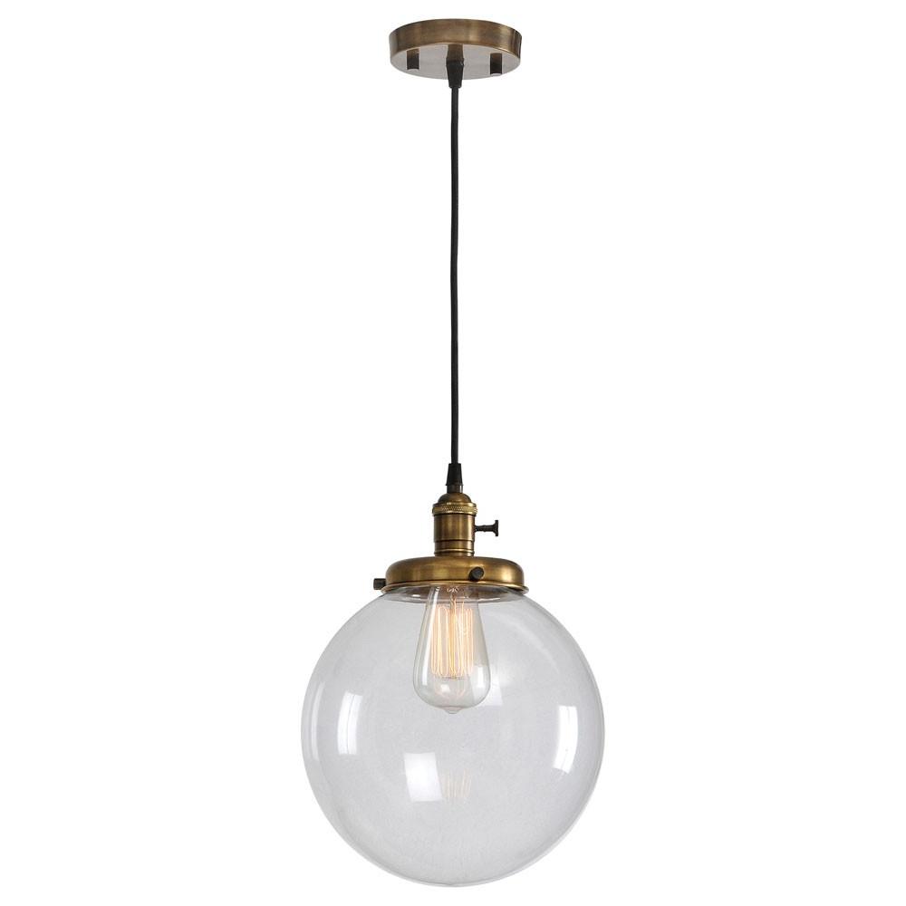 Famous Antonio Pendant 1 Light Ceiling Fixture Inside Moris 1 Light Cone Pendants (View 4 of 25)
