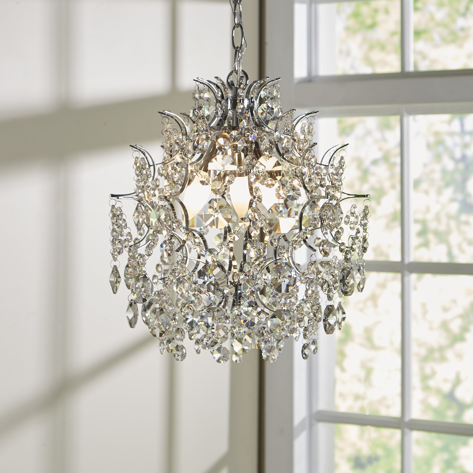 Famous Farmhouse & Rustic Willa Arlo Interiors Chandeliers (View 14 of 25)