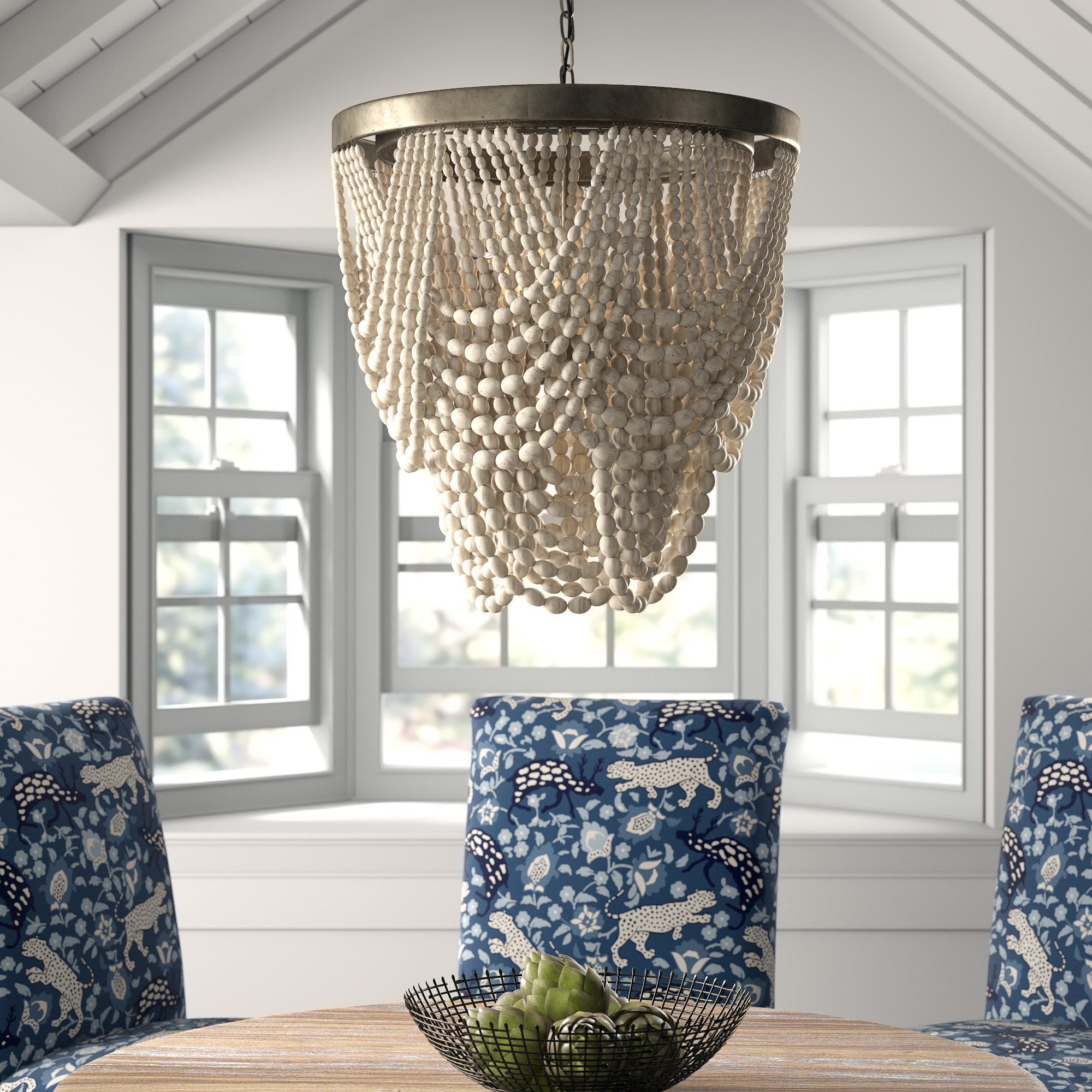 Famous Hatfield 3 Light Novelty Chandelier With Regard To Hatfield 3 Light Novelty Chandeliers (View 3 of 25)