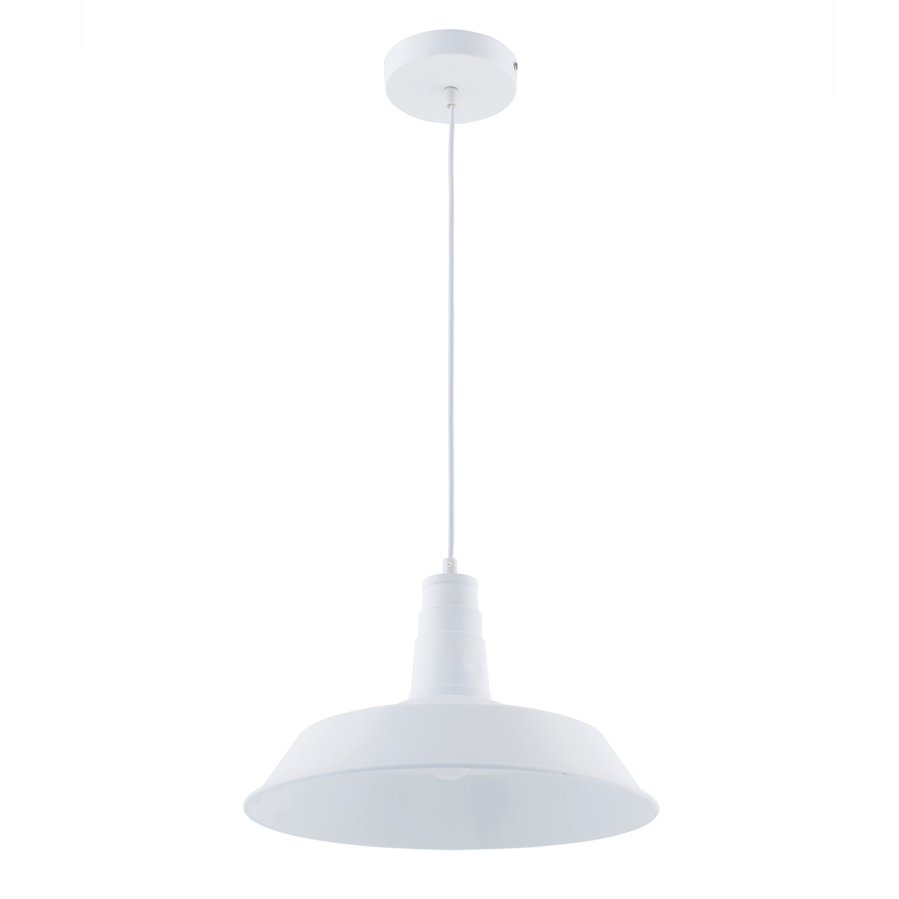 Fashionable Conover 1 Light Dome Pendants Within Sydney 1 Light Dome Pendant (View 10 of 25)