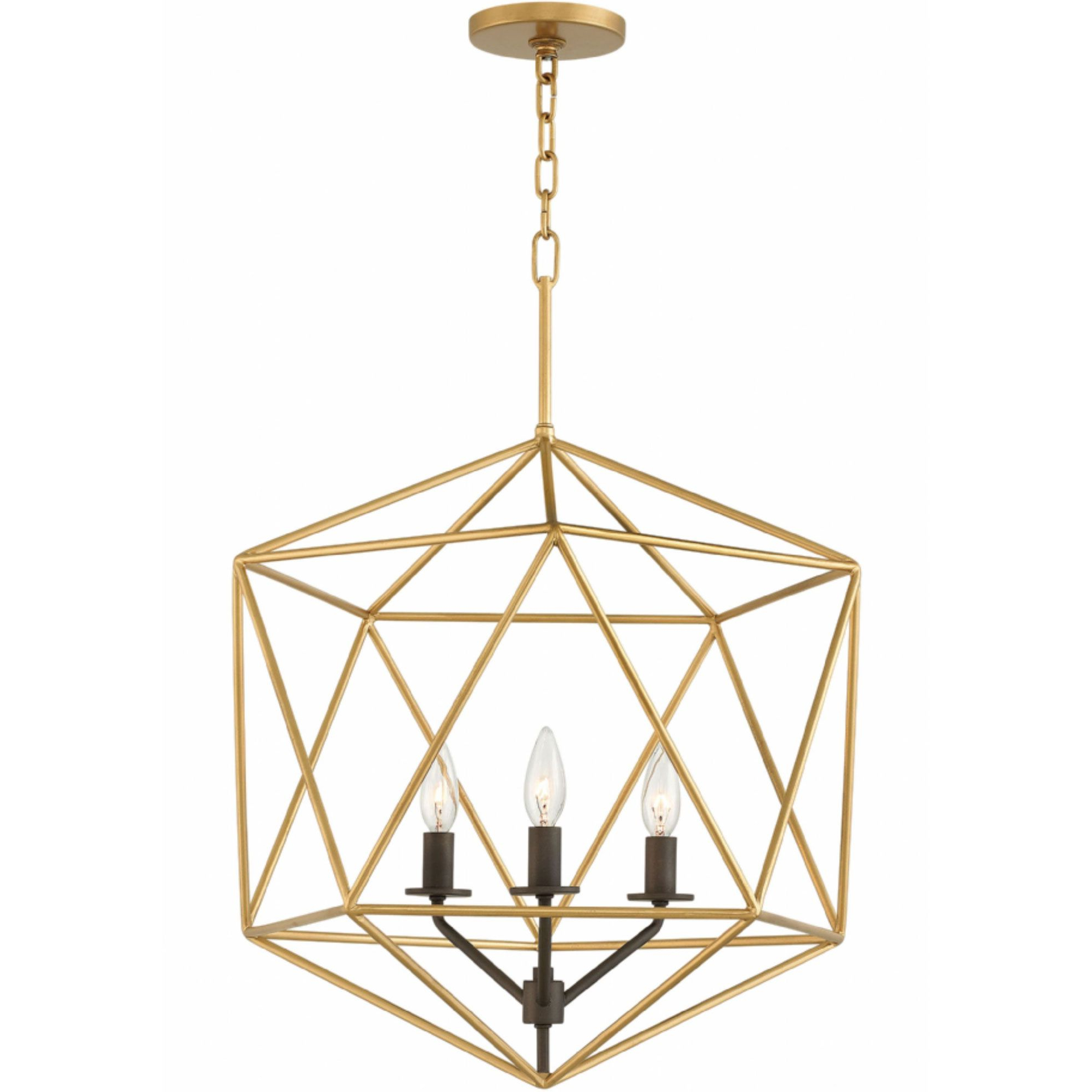 Fashionable Pinterest – Пинтерест Pertaining To Tiana 4 Light Geometric Chandeliers (View 12 of 25)