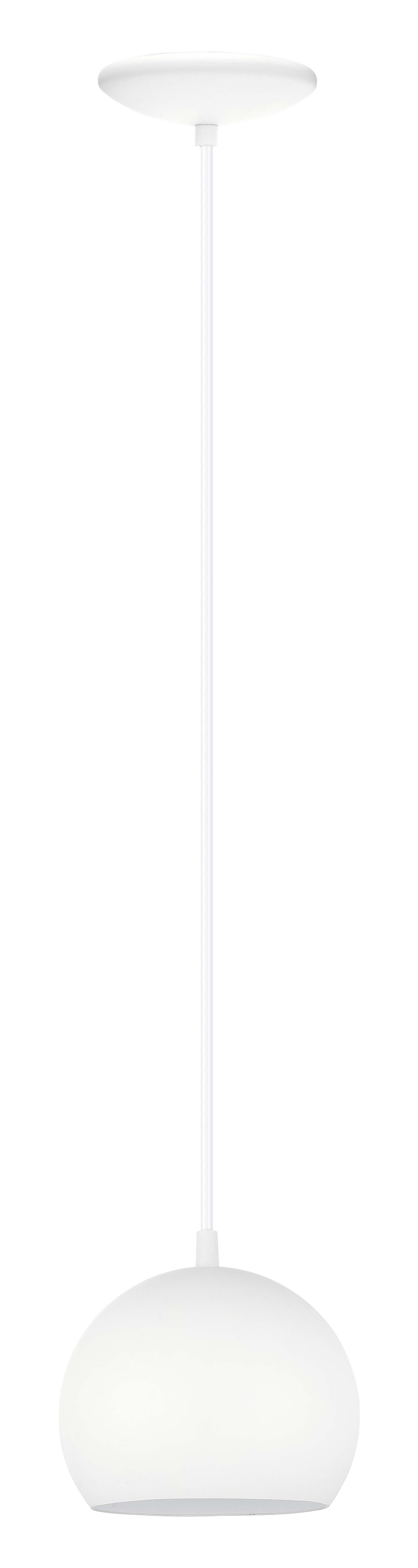 Favorite Bautista 1 Light Single Globe Pendants Intended For Creola 1 Light Single Globe Pendant (View 14 of 25)