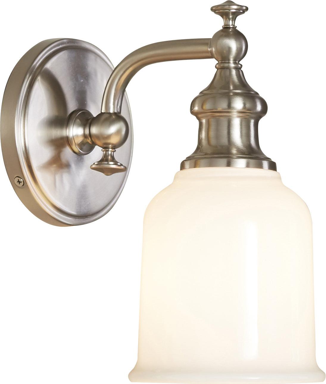 Favorite Grullon Scroll 1 Light Single Bell Pendants Pertaining To Combe 1 Light Vanity Light (View 9 of 25)