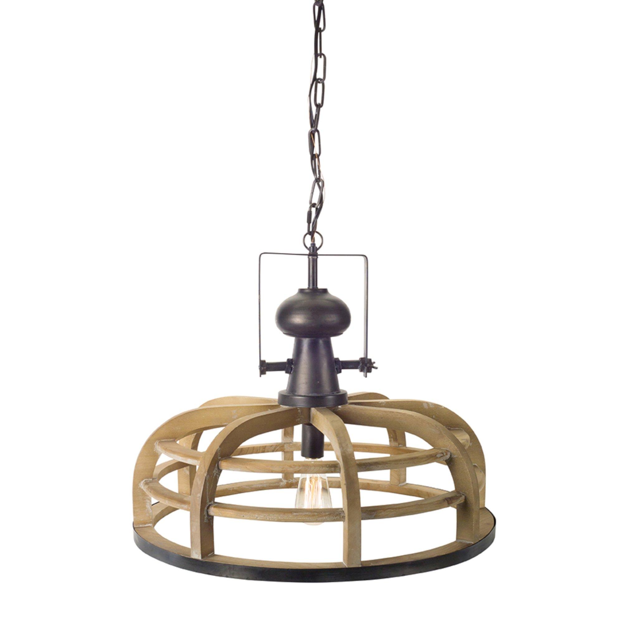 Favorite Kilby 1 Light Pendants Regarding Wald 1 Light Single Dome Pendant (View 11 of 25)