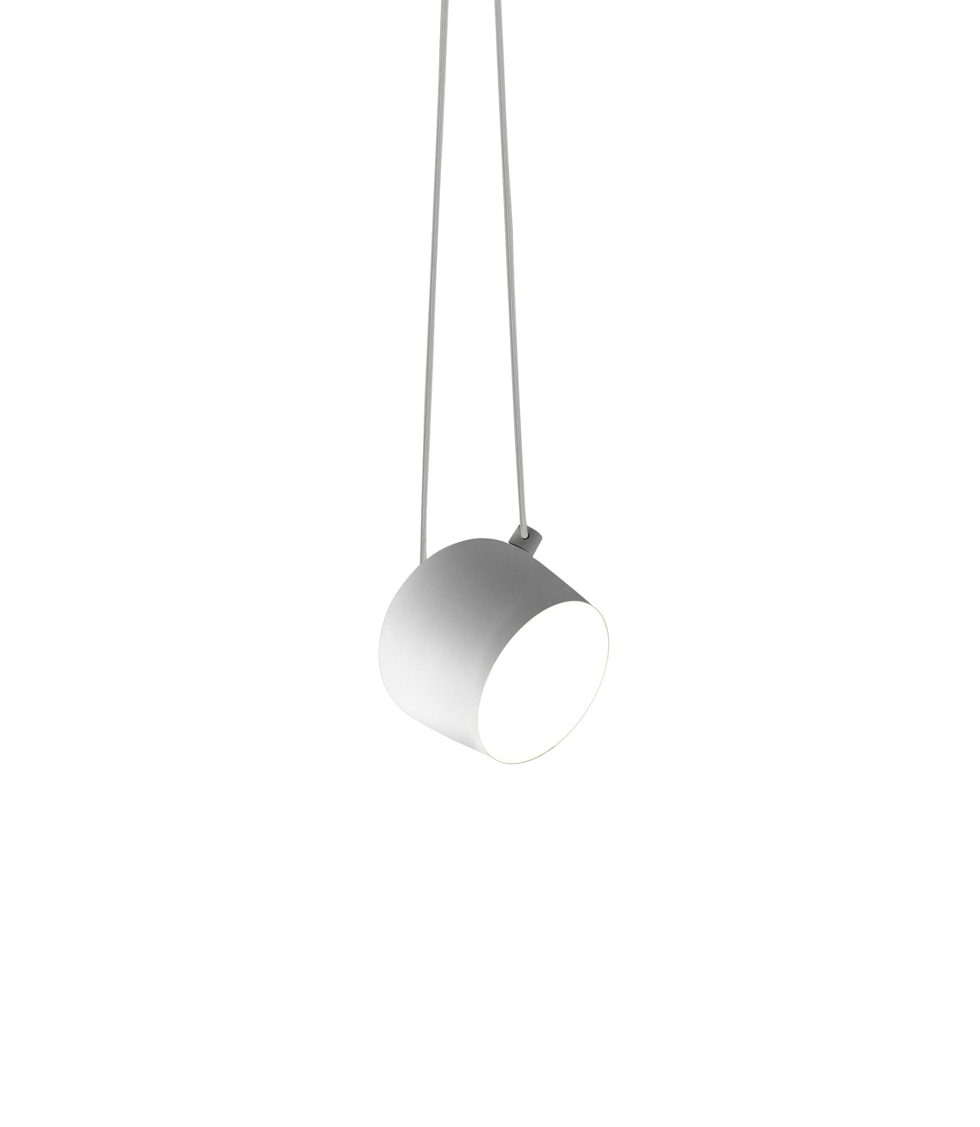 Flos Pertaining To Vincent 5 Light Drum Chandeliers (View 12 of 25)