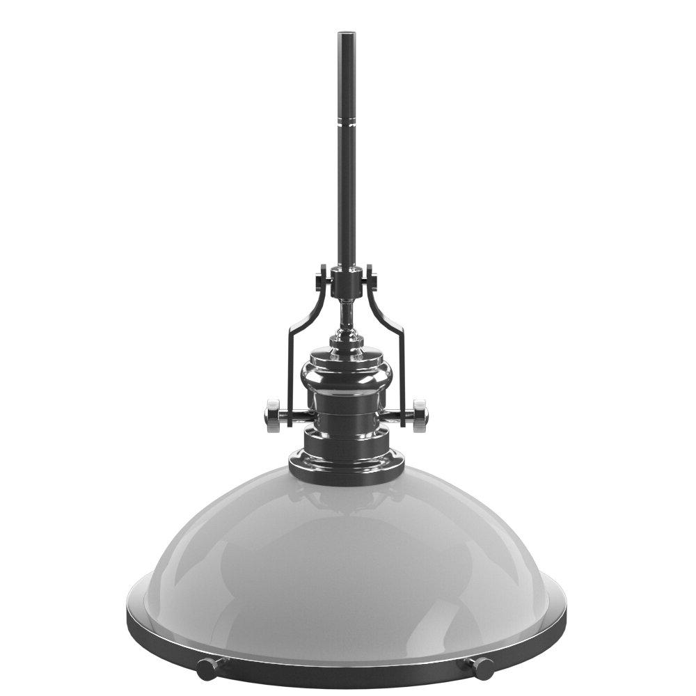 Granville 3 Light Single Dome Pendants In 2020 Susan 1 Light Single Dome Pendant (View 8 of 25)