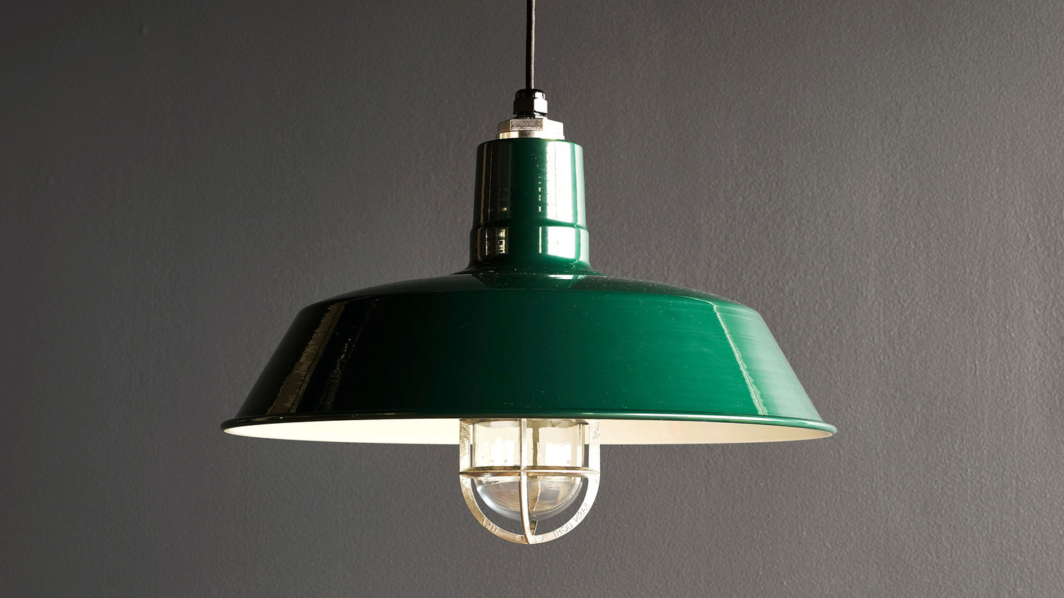 Guro 1 Light Cone Pendants In Recent Shopping Special: Kayden 1 Light Single Cone Pendant (View 11 of 25)