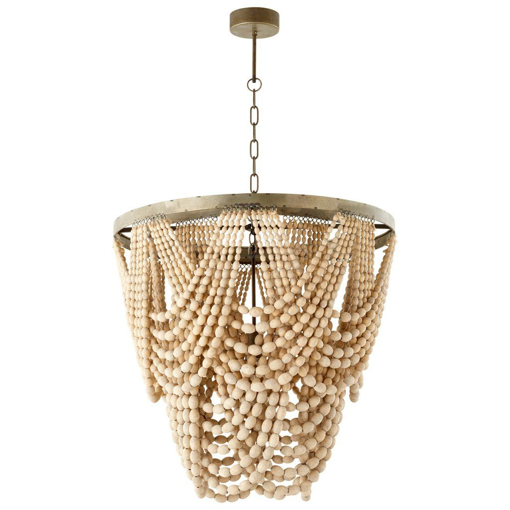 Hatfield 3 Light Novelty Chandeliers Pertaining To Famous Large Hammock Pendant Designcyan Design In  (View 9 of 25)