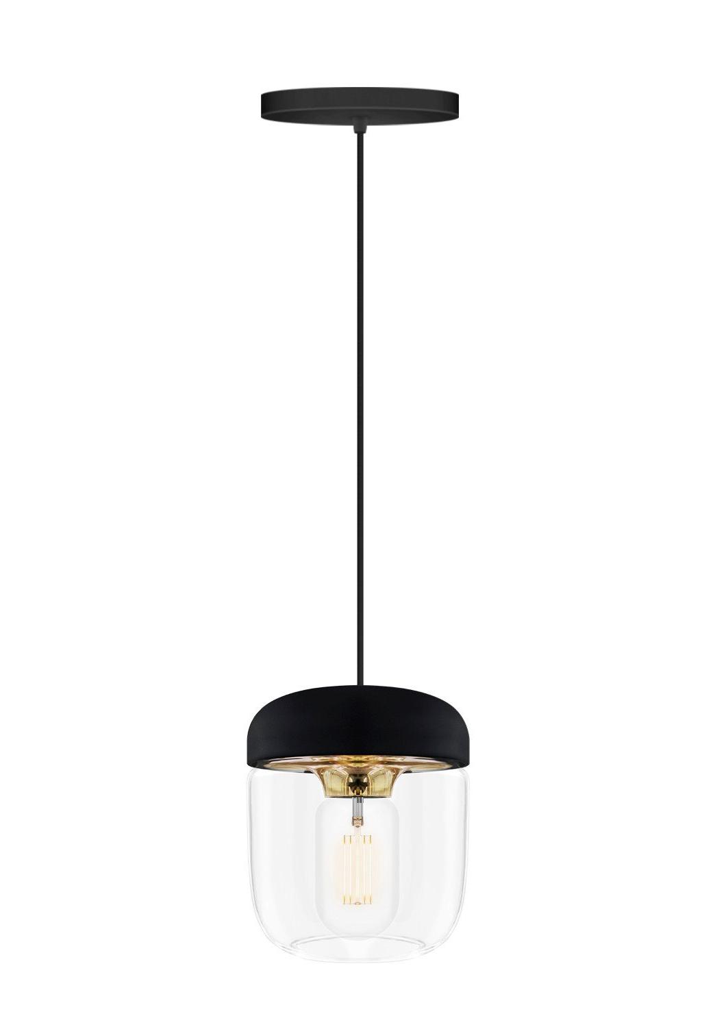 Hisako 1 Light Bulb Pendant For Most Recent Burslem 3 Light Single Drum Pendants (Gallery 16 of 25)