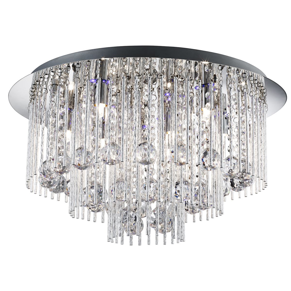 Home - Astral Lighting Ltd pertaining to Recent Hatfield 3-Light Novelty Chandeliers