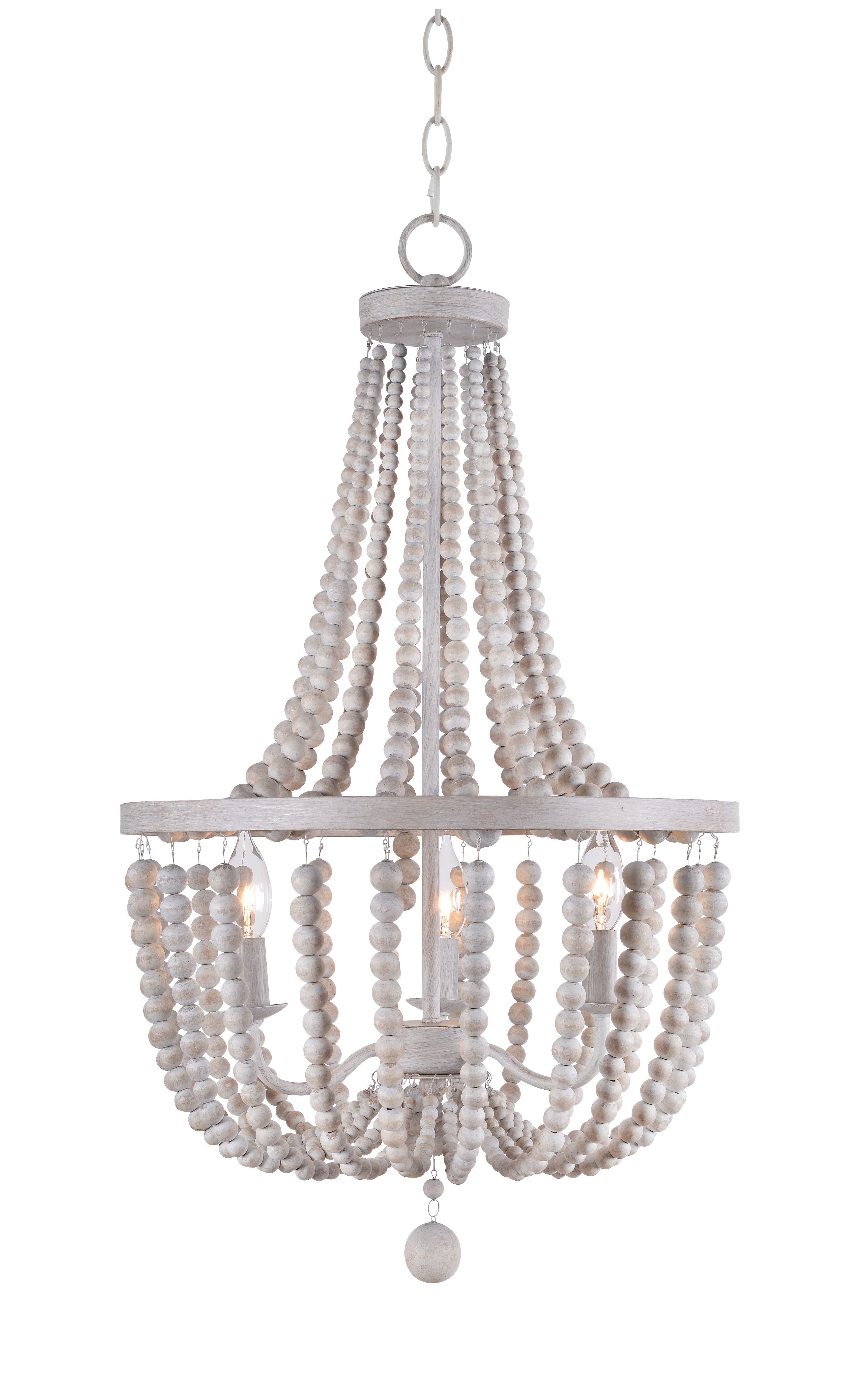 Home Office Chandelier You'll Love In  (View 13 of 25)