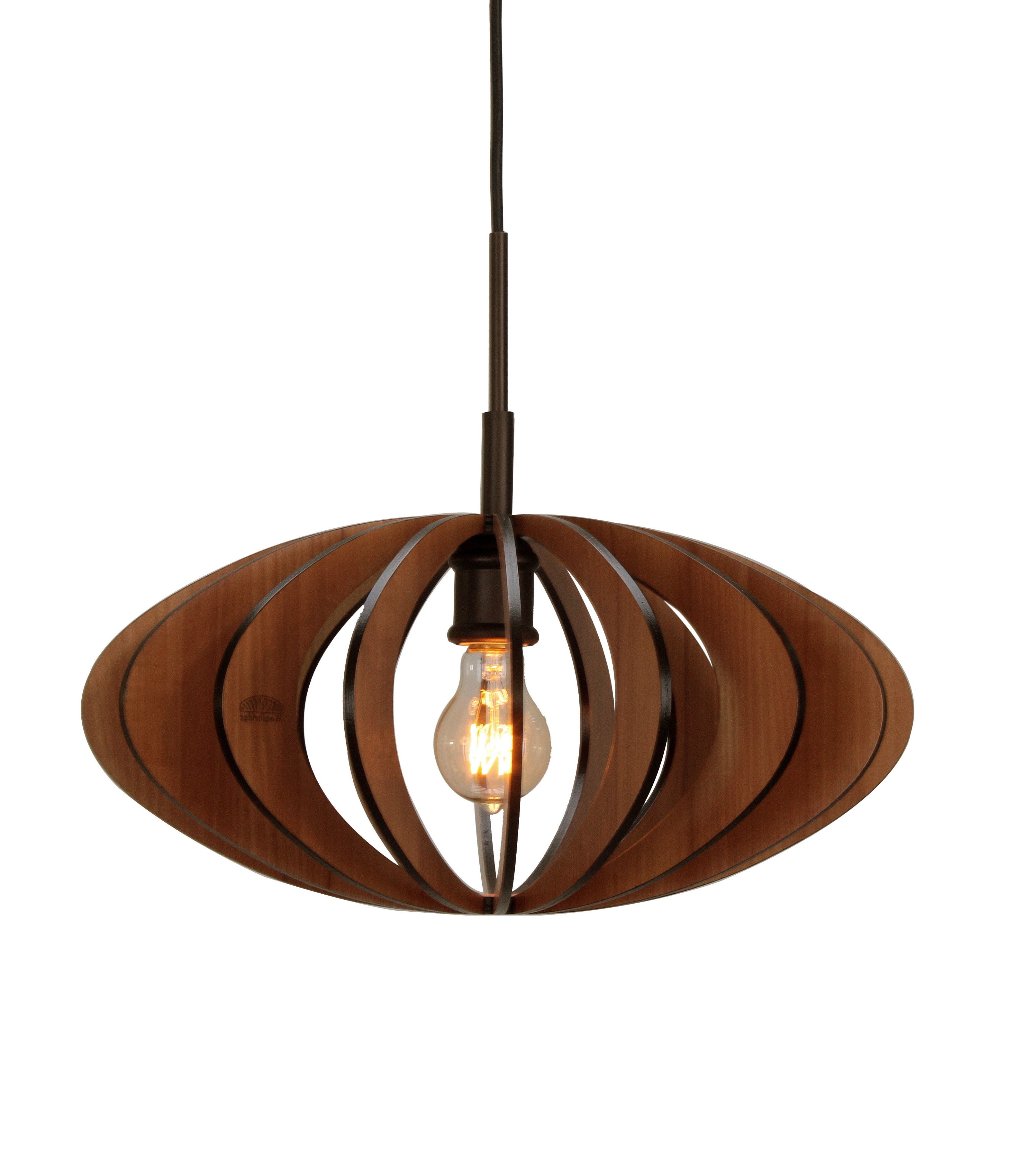 Hydetown 1 Light Single Geometric Pendants Throughout 2019 Trent Austin Design Bair 1 Light Single Geometric Pendant (View 11 of 25)