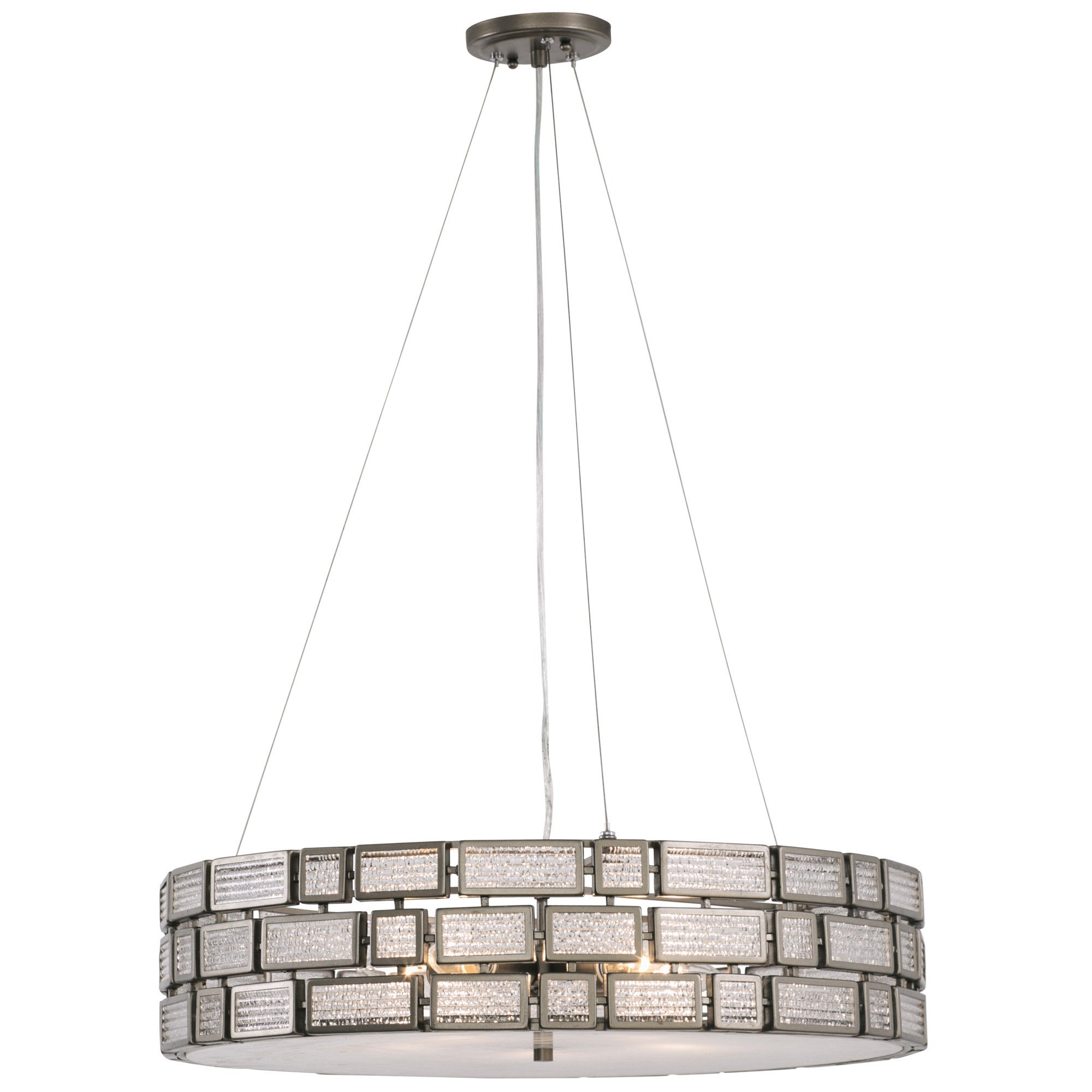 Jayce 1 Light Cylinder Pendants For Favorite Varaluz (View 10 of 25)