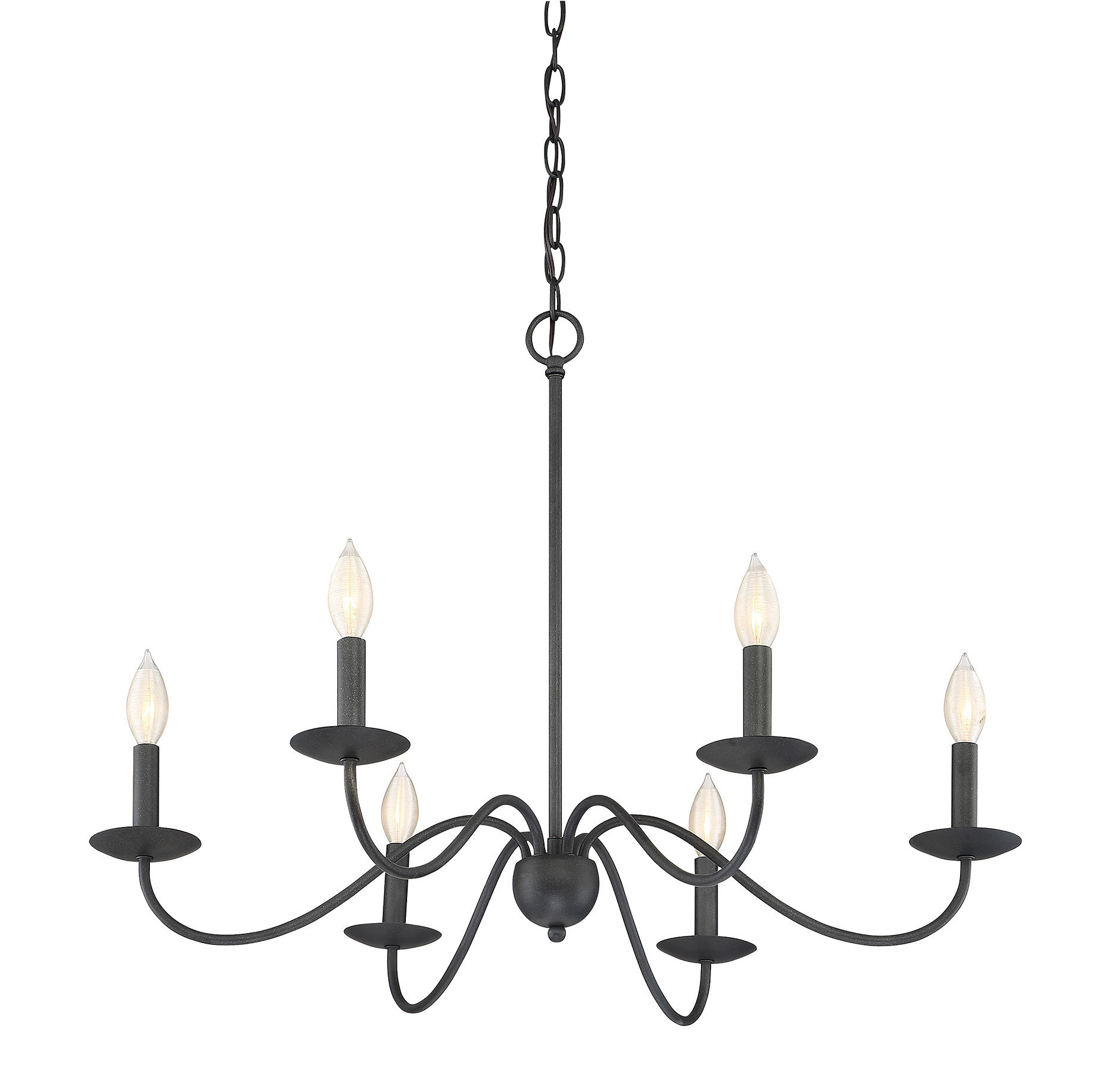 Joss & Main For Giverny 9 Light Candle Style Chandeliers (View 13 of 25)