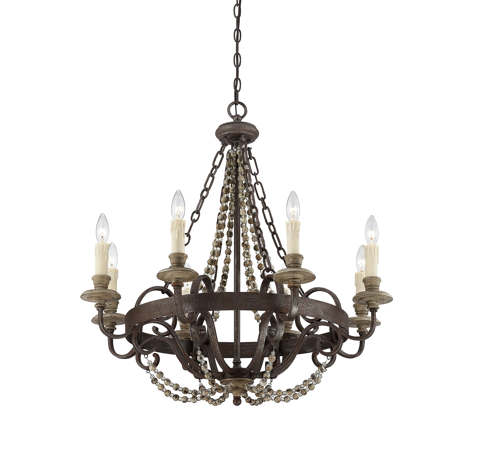 Joss & Main Intended For Duron 5 Light Empire Chandeliers (View 14 of 25)