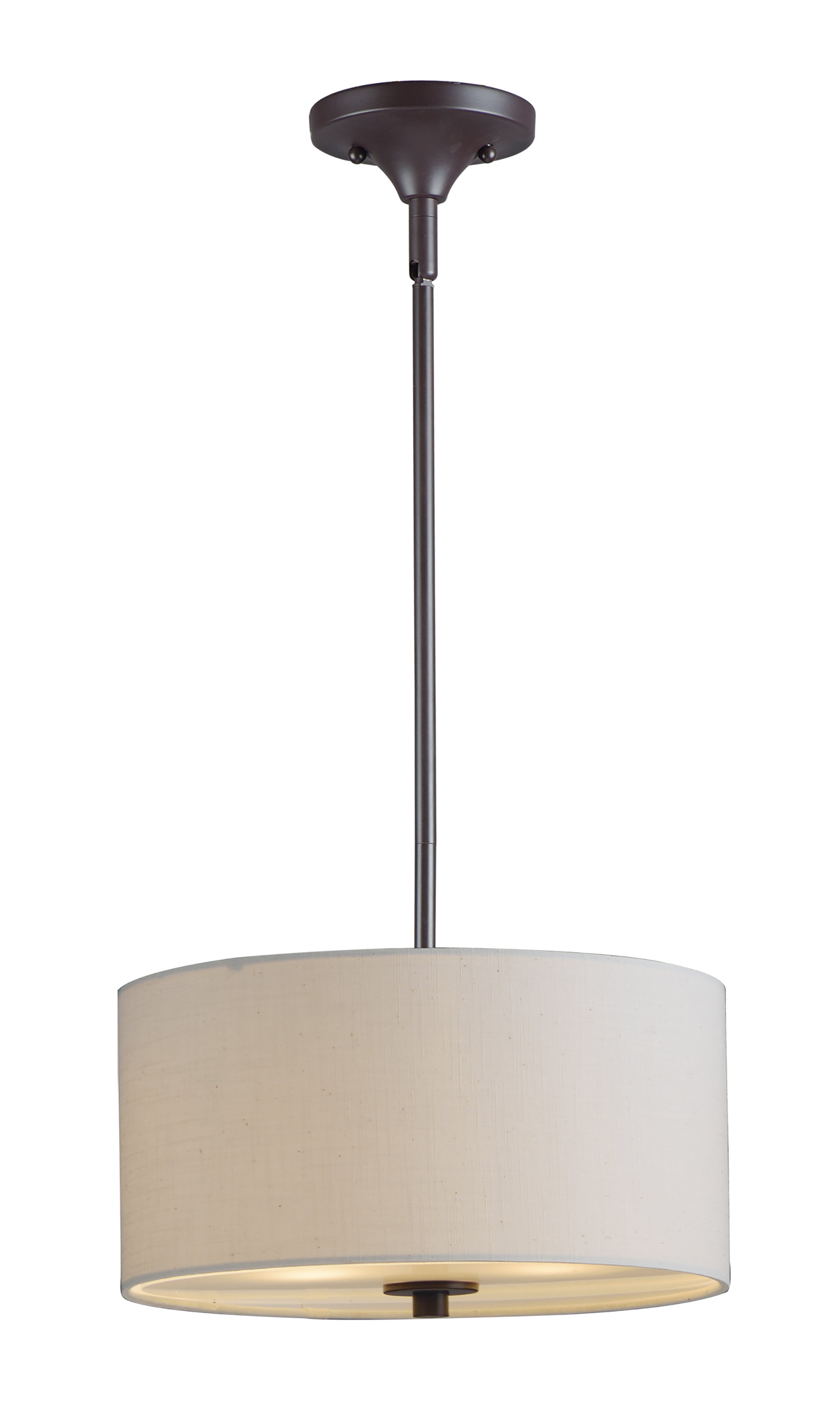 Keesler 2 Light Drum Chandelier Pertaining To Fashionable Friedland 3 Light Drum Tiered Pendants (Gallery 10 of 25)