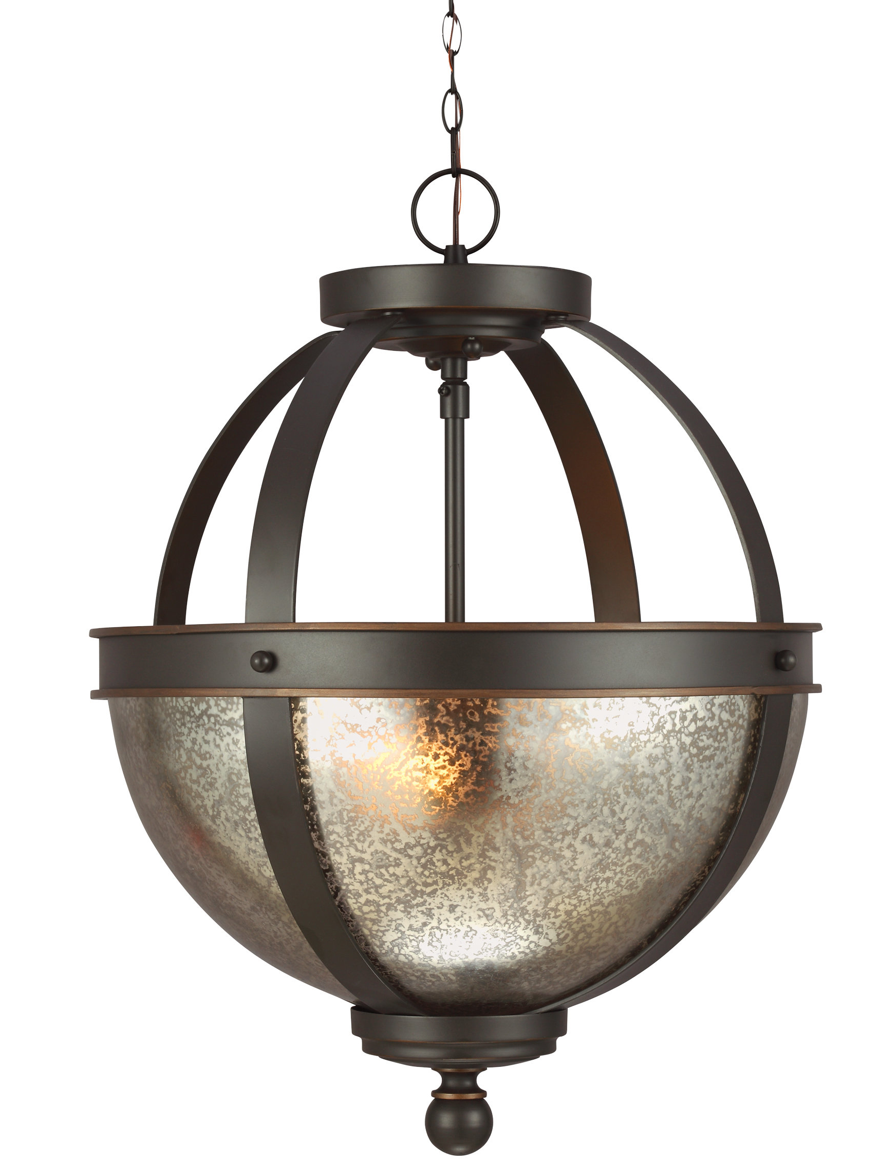 Kraker 1 Light Single Cylinder Pendants Intended For Best And Newest Doris 2 Light Single Globe Pendant (Gallery 10 of 25)