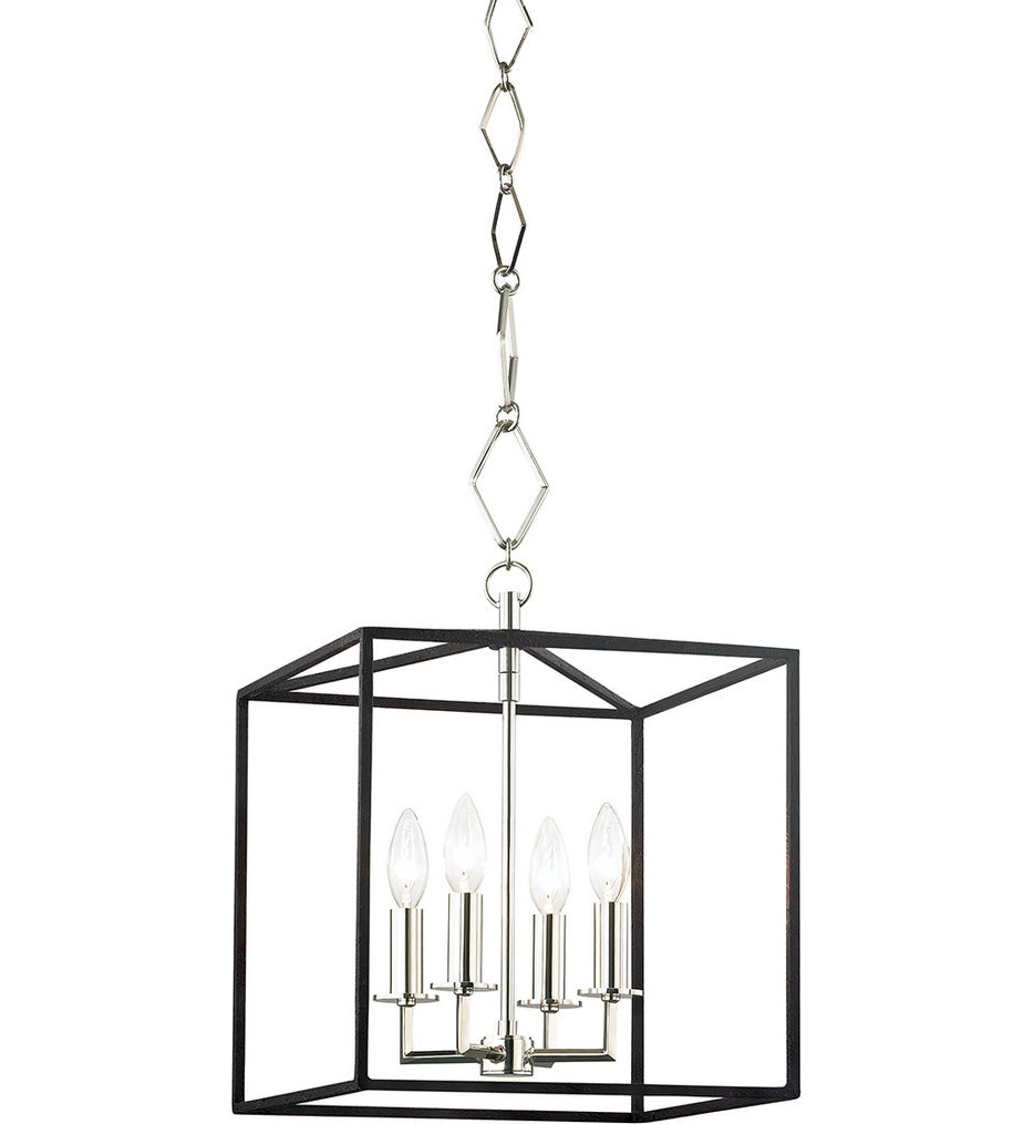 Lamps With Regard To Current Rockland 4 Light Geometric Pendants (View 12 of 25)