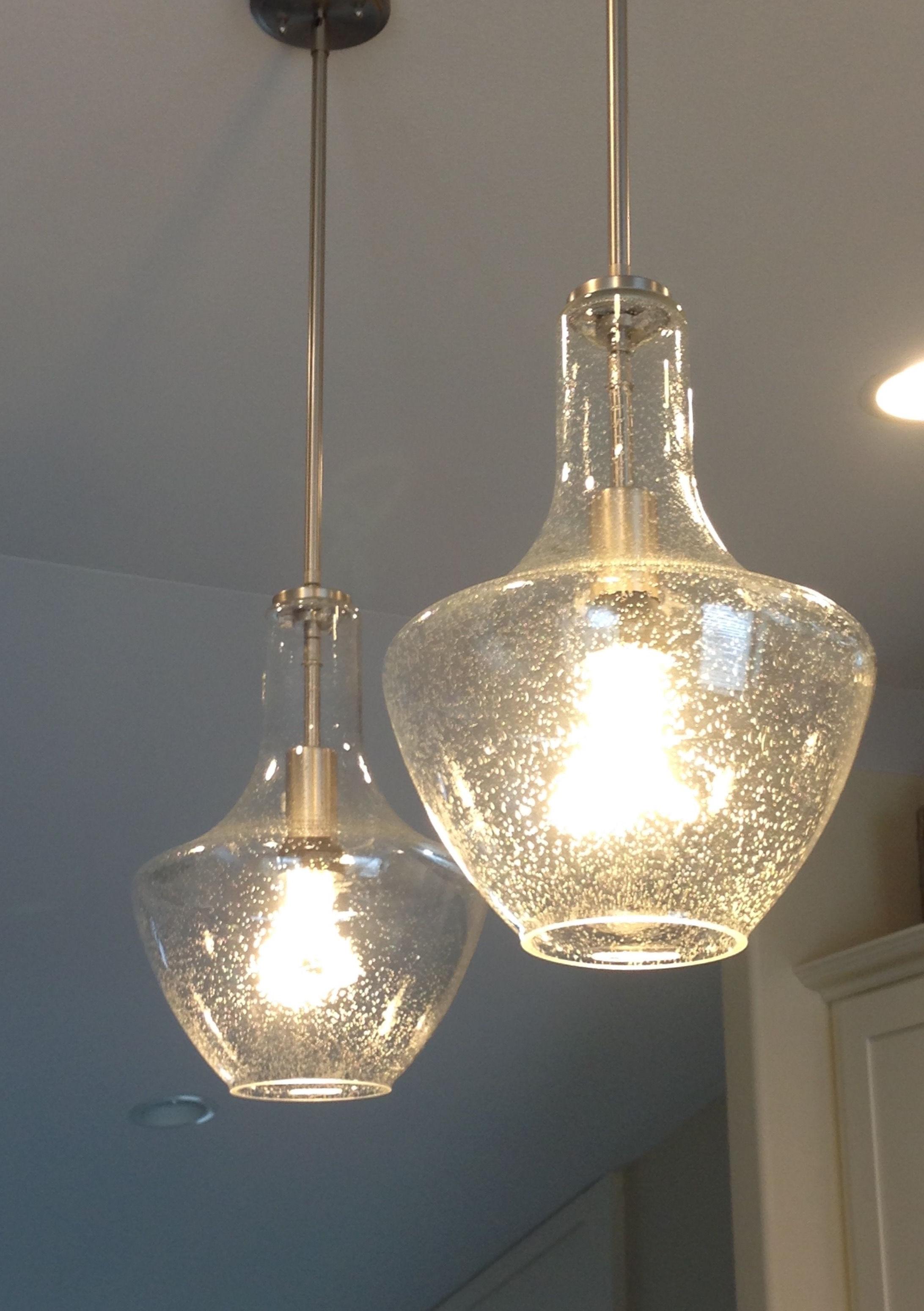 Lighting In 2019… Intended For Giacinta 1 Light Single Bell Pendants (View 17 of 25)