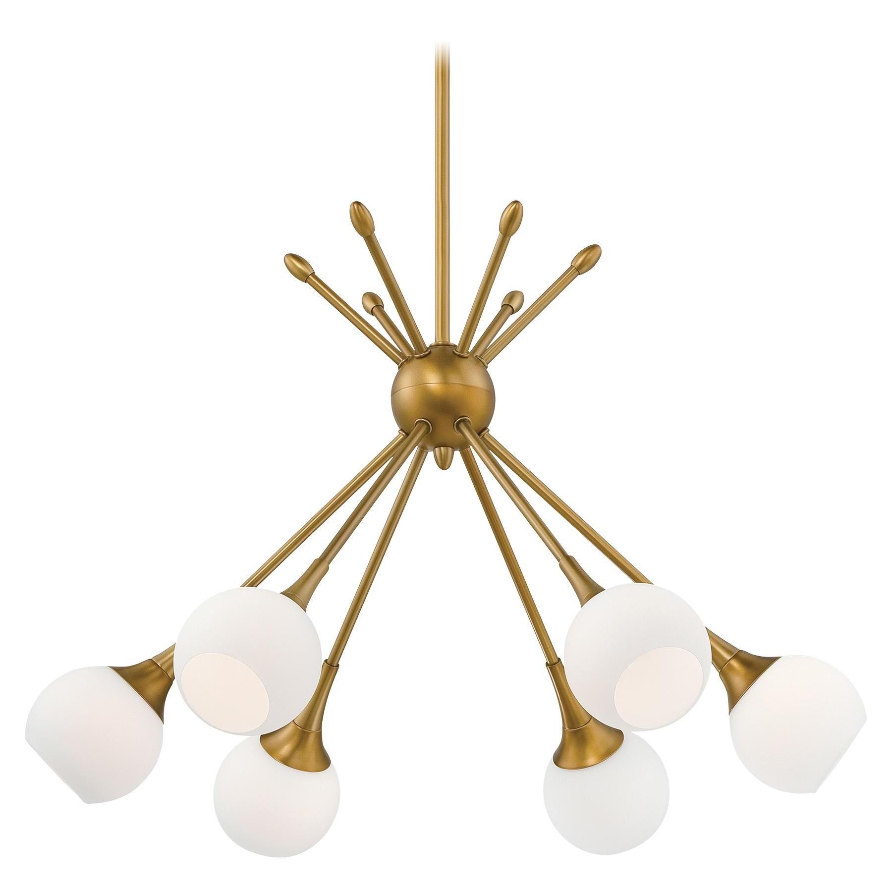 Lighting Intended For Johanne 6 Light Sputnik Chandeliers (View 17 of 25)