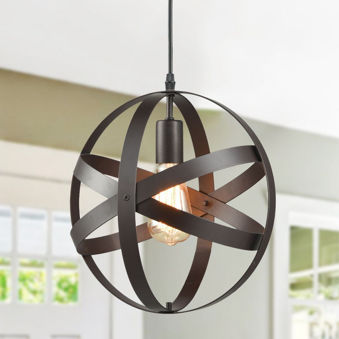 Featured Photo of Kilby 1 Light Pendants