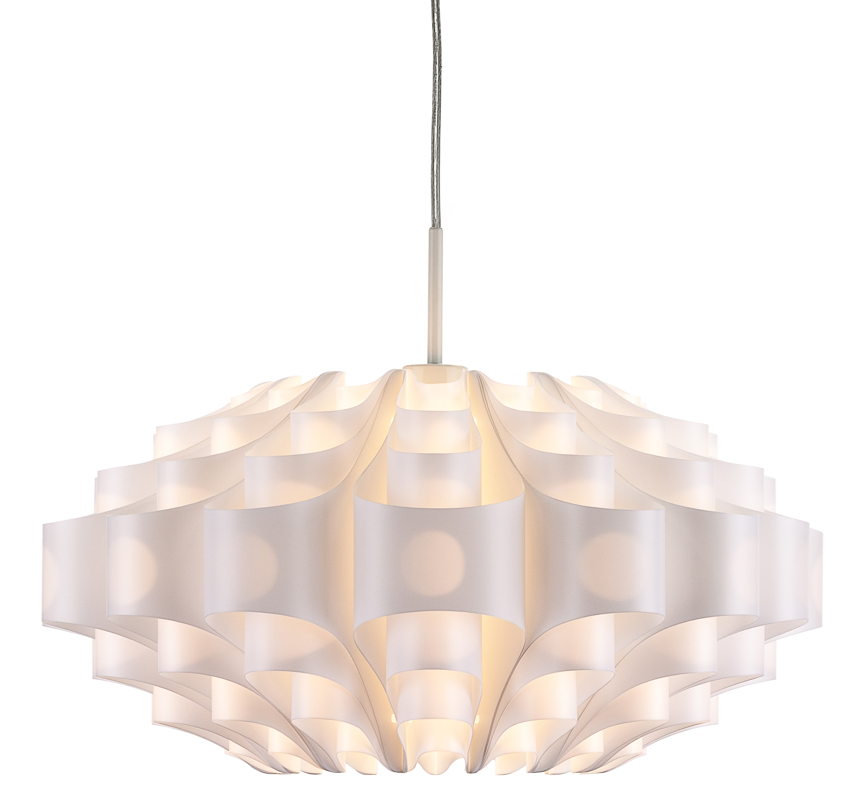Melora 1 Light Single Geometric Pendants In Well Known Orb 1 Light Single Geometric Pendant (View 15 of 25)