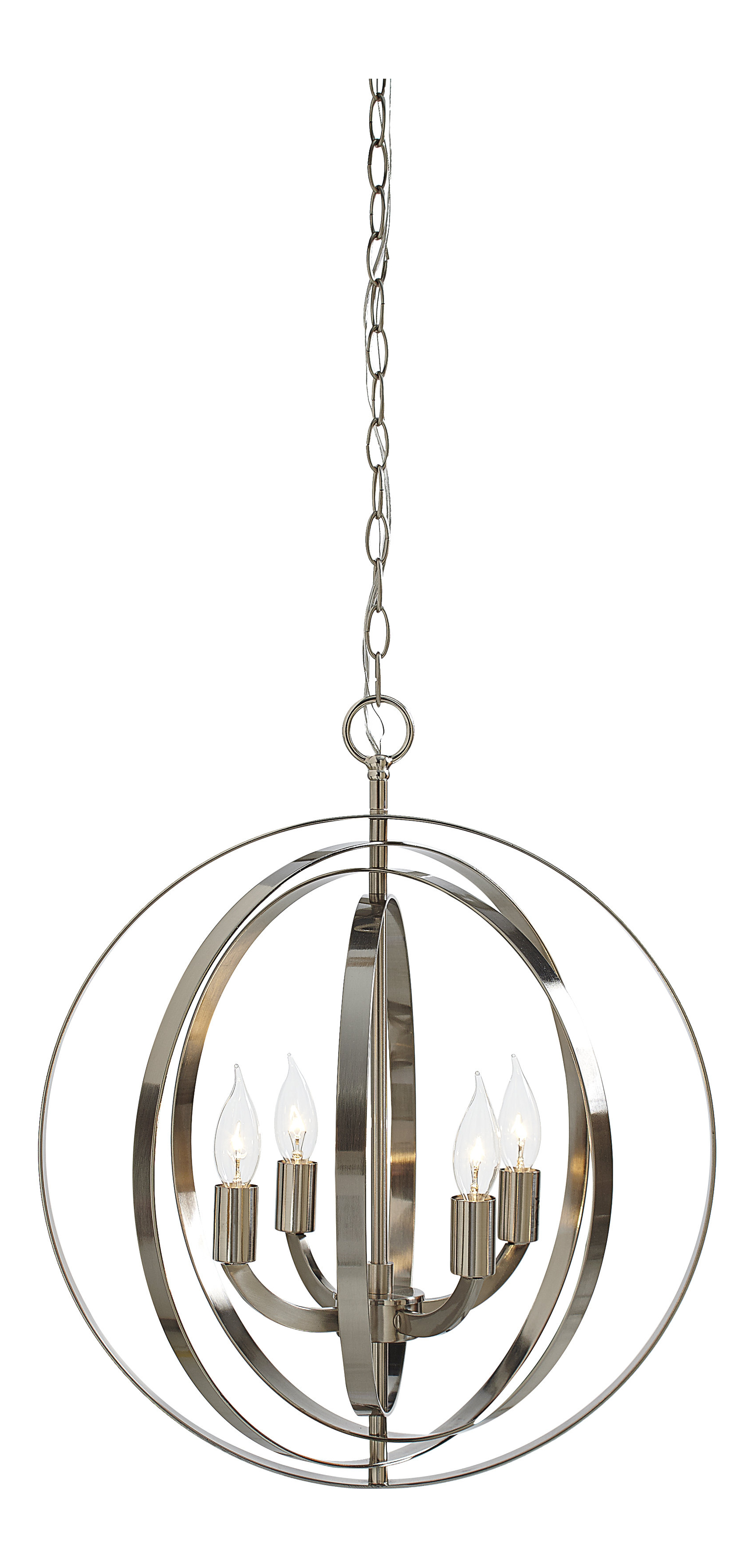 Modern & Contemporary Candlestick Lamps (View 17 of 25)