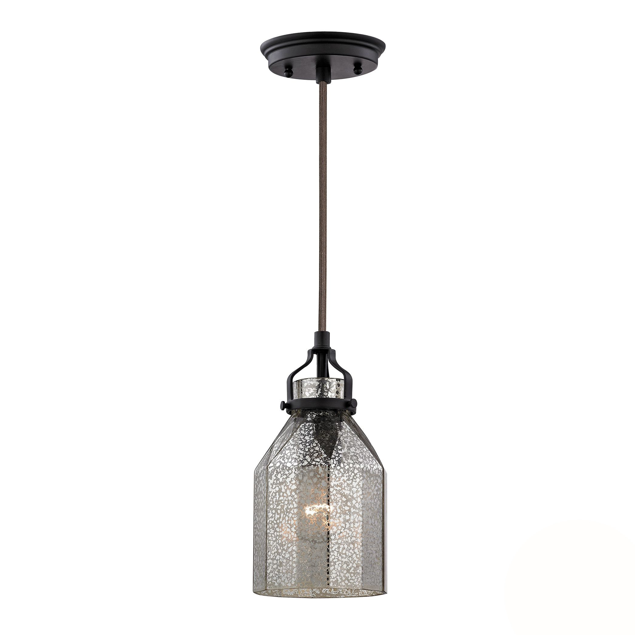 Moris 1 Light Cone Pendants With Favorite Orofino 1 Light Cone Pendant (View 22 of 25)