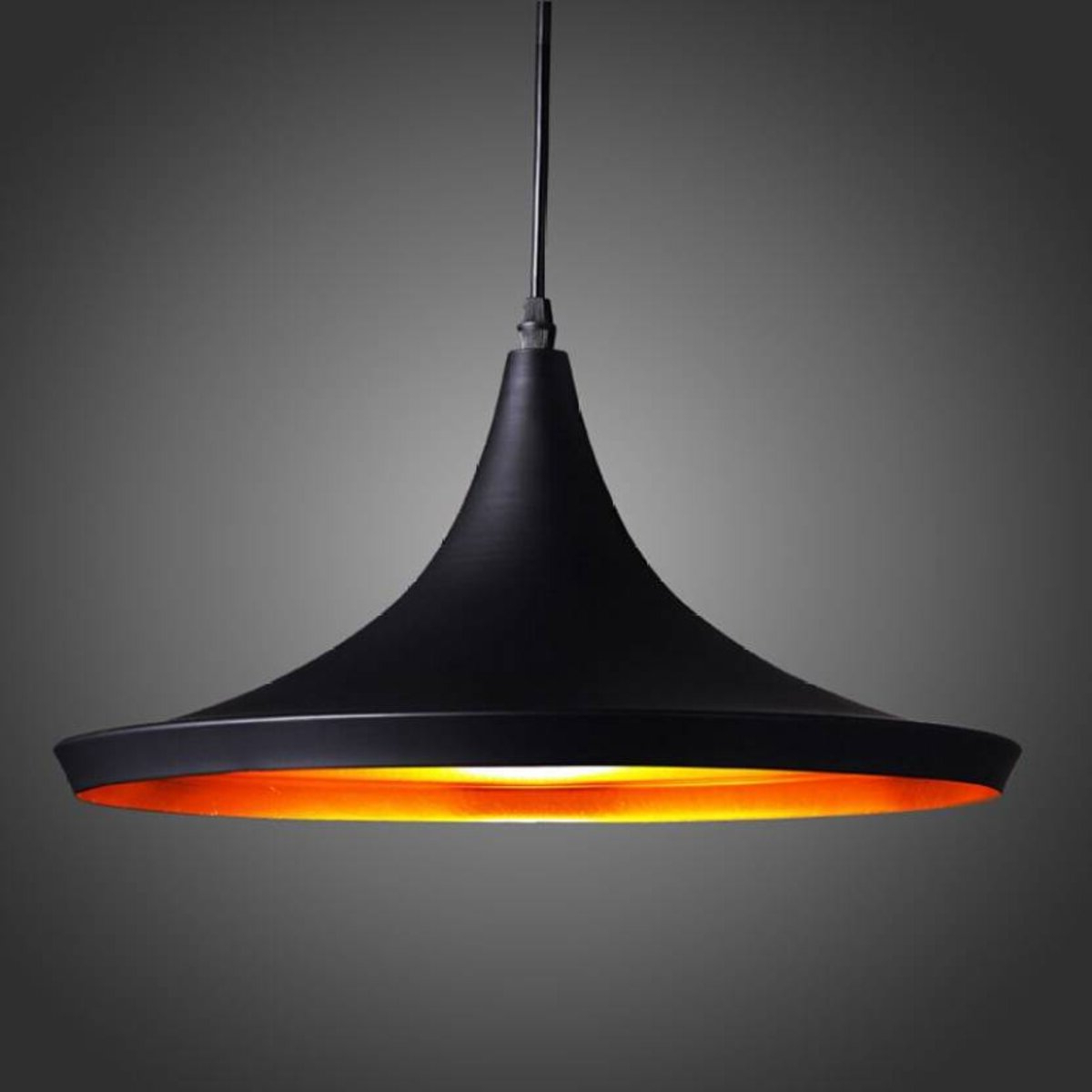 Most Current Akash Industrial Vintage 1 Light Geometric Pendants Within Details About Pendant Light Led Ceiling Lights Lamp Shade Industrial Cafe  Lighting Kitchen Bar (View 12 of 25)