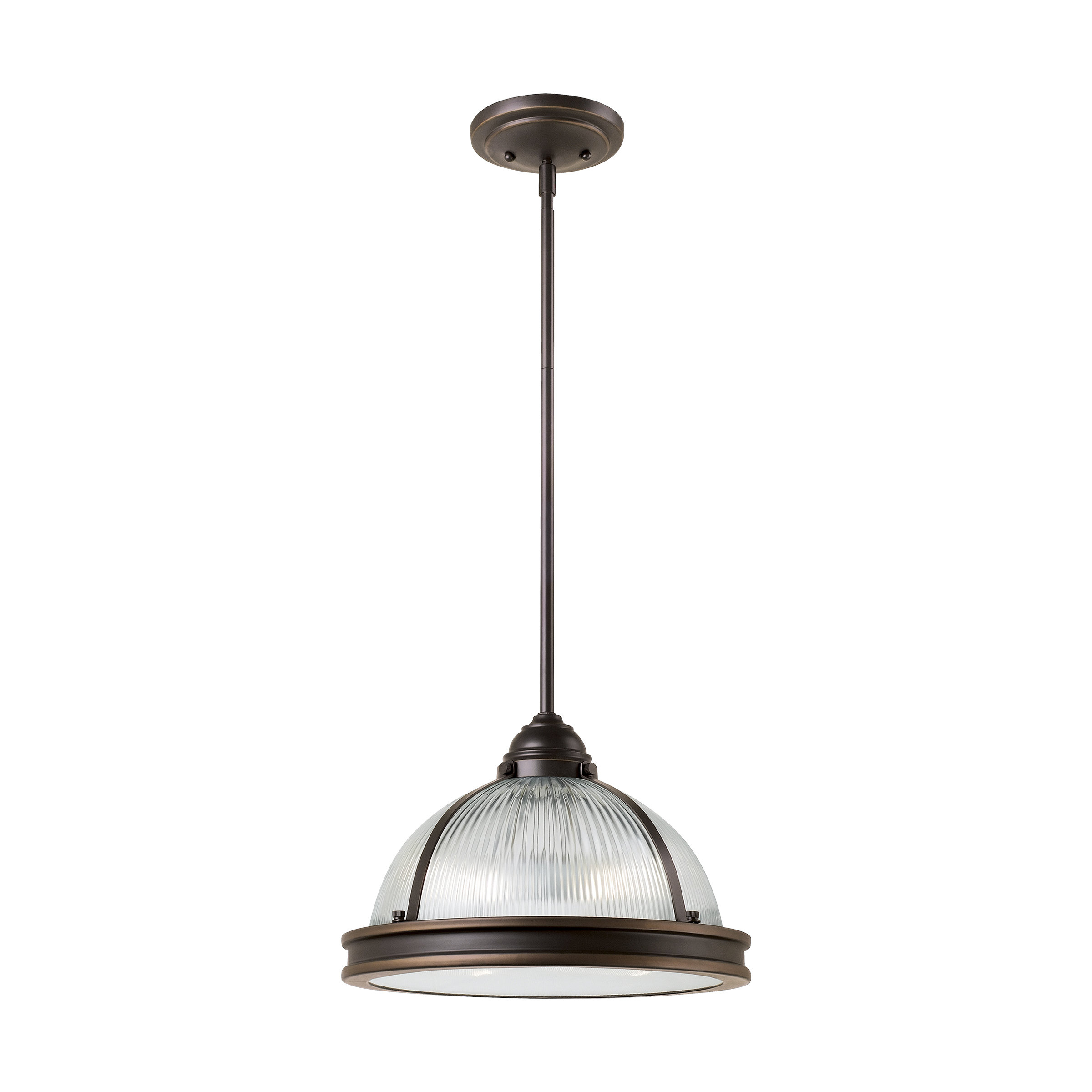 Most Current Palisade 2 Light Dome Pendant With Hamilton 1 Light Single Dome Pendants (View 22 of 25)