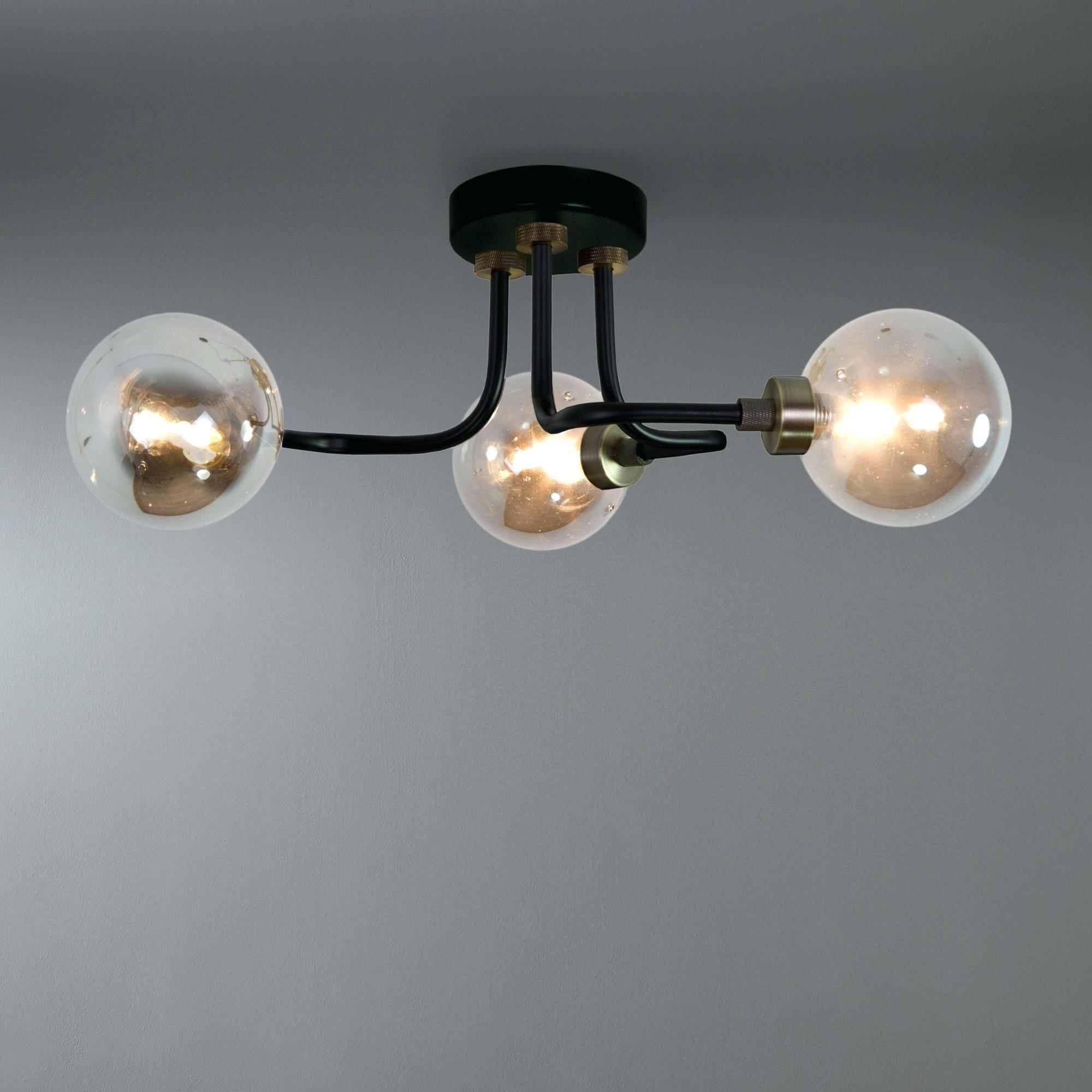 Most Recent Farrier 3 Light Lantern Drum Pendants With Angel Pendant Light 3 Lights Hanging Fixture Lamp – Mycamper (View 22 of 25)