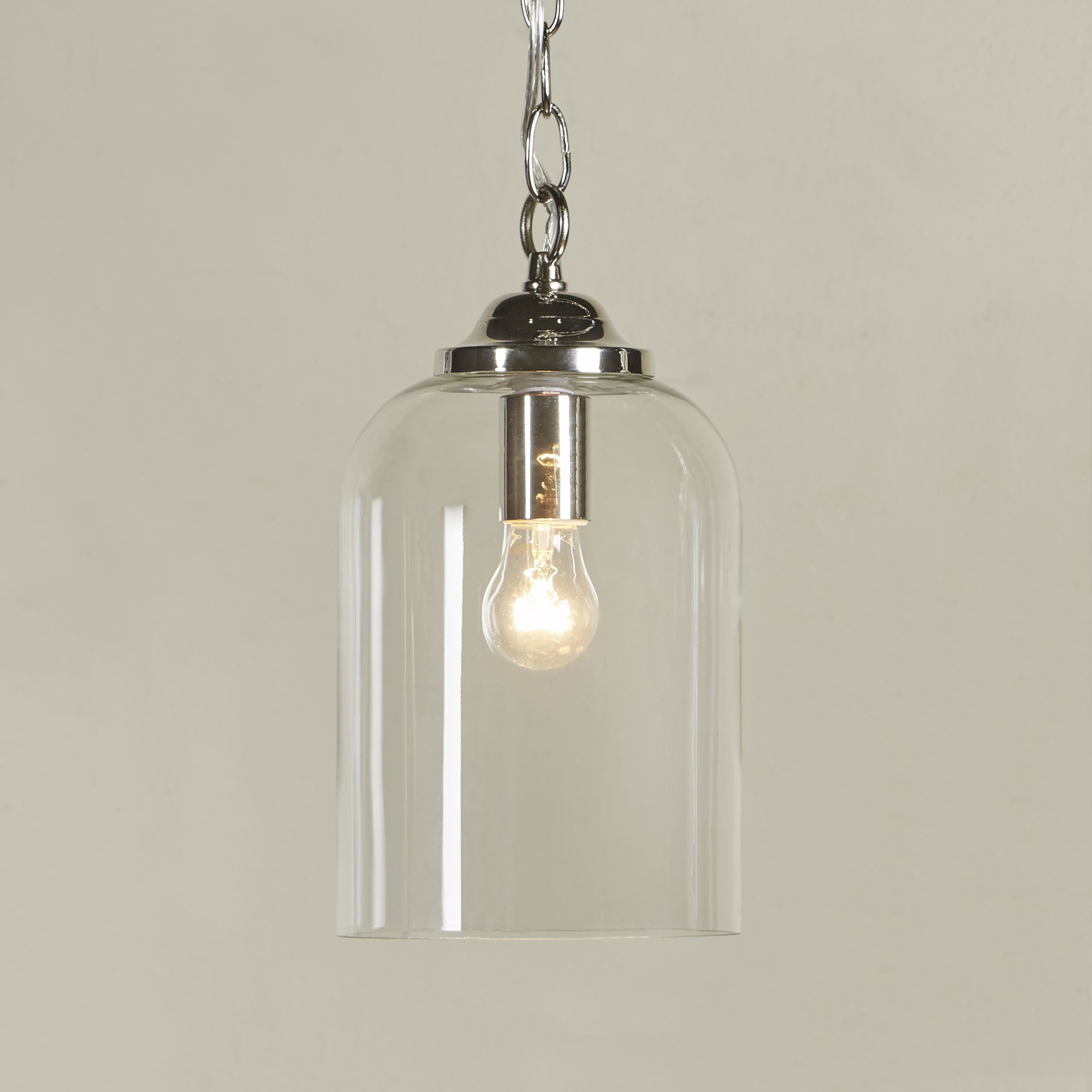 Most Recent Silber 1 Light Bell Pendant With Regard To Nolan 1 Light Single Cylinder Pendants (View 12 of 25)