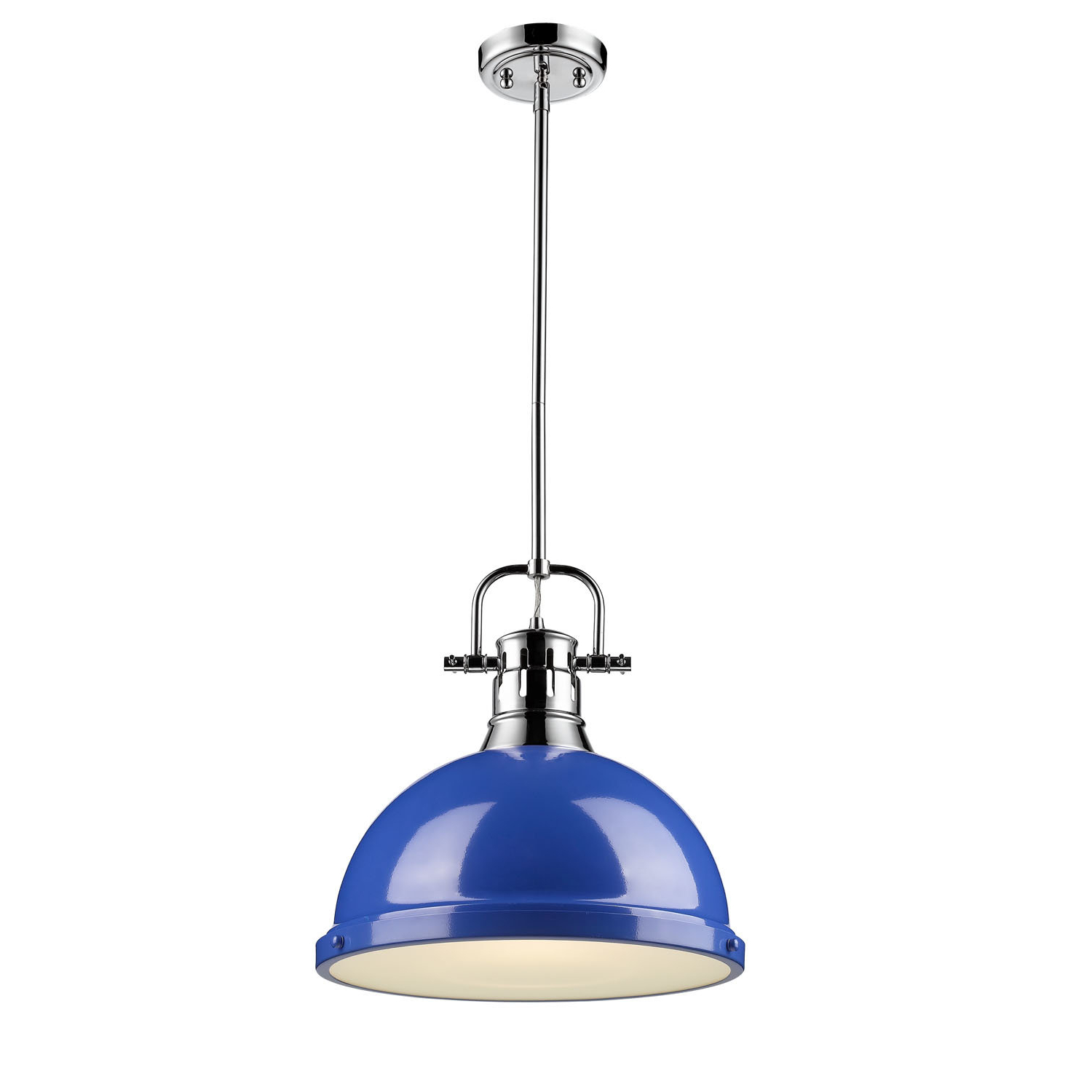 Most Recently Released Bodalla 1 Light Single Dome Pendant In Bodalla 1 Light Single Bell Pendants (View 11 of 25)