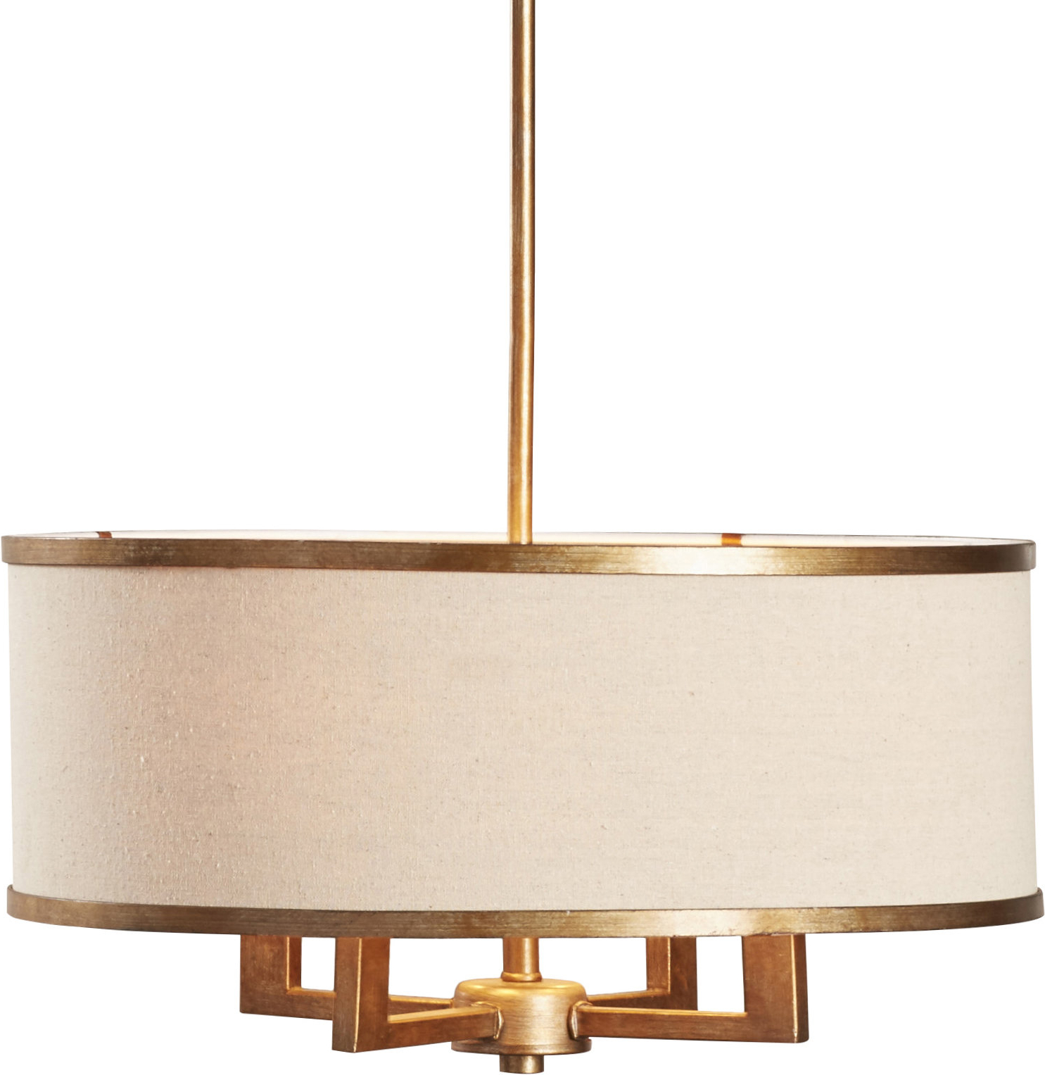 Most Up To Date Breithaup 4 Light Drum Chandelier Intended For Alverez 4 Light Drum Chandeliers (View 7 of 25)
