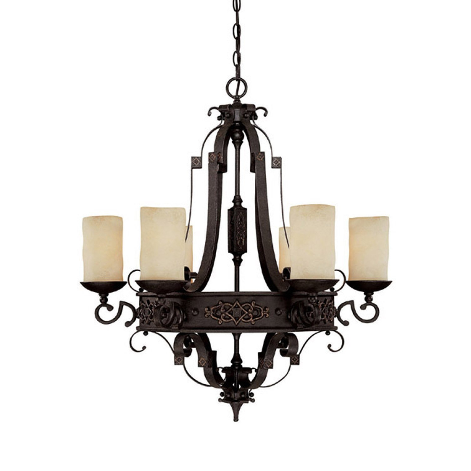 Most Up To Date Kenedy 9 Light Candle Style Chandeliers Regarding Cheap Rust Chandelier, Find Rust Chandelier Deals On Line At (View 18 of 25)