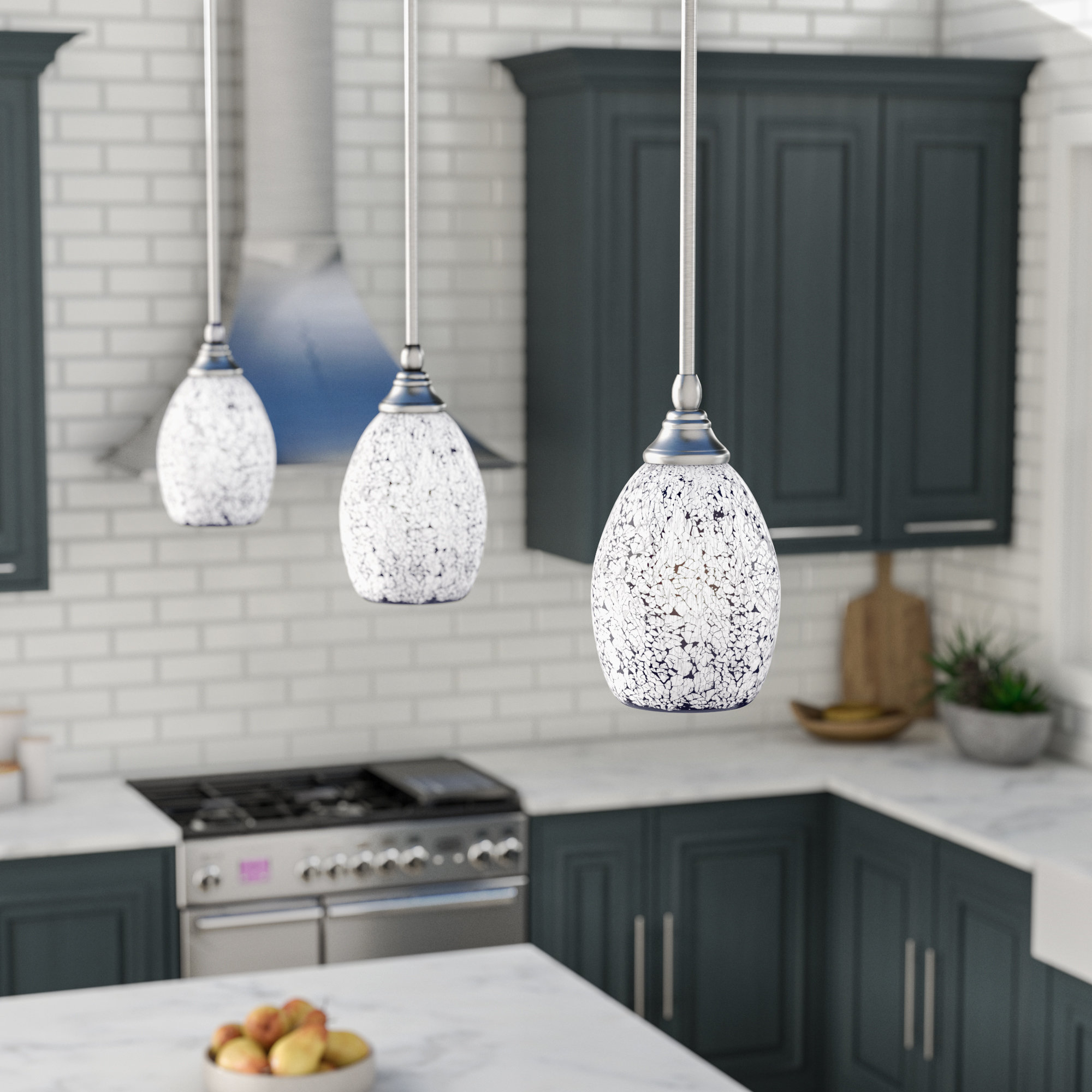 Most Up To Date Moris 1 Light Cone Pendants Inside Becton 1 Light Cone Pendant (View 19 of 25)