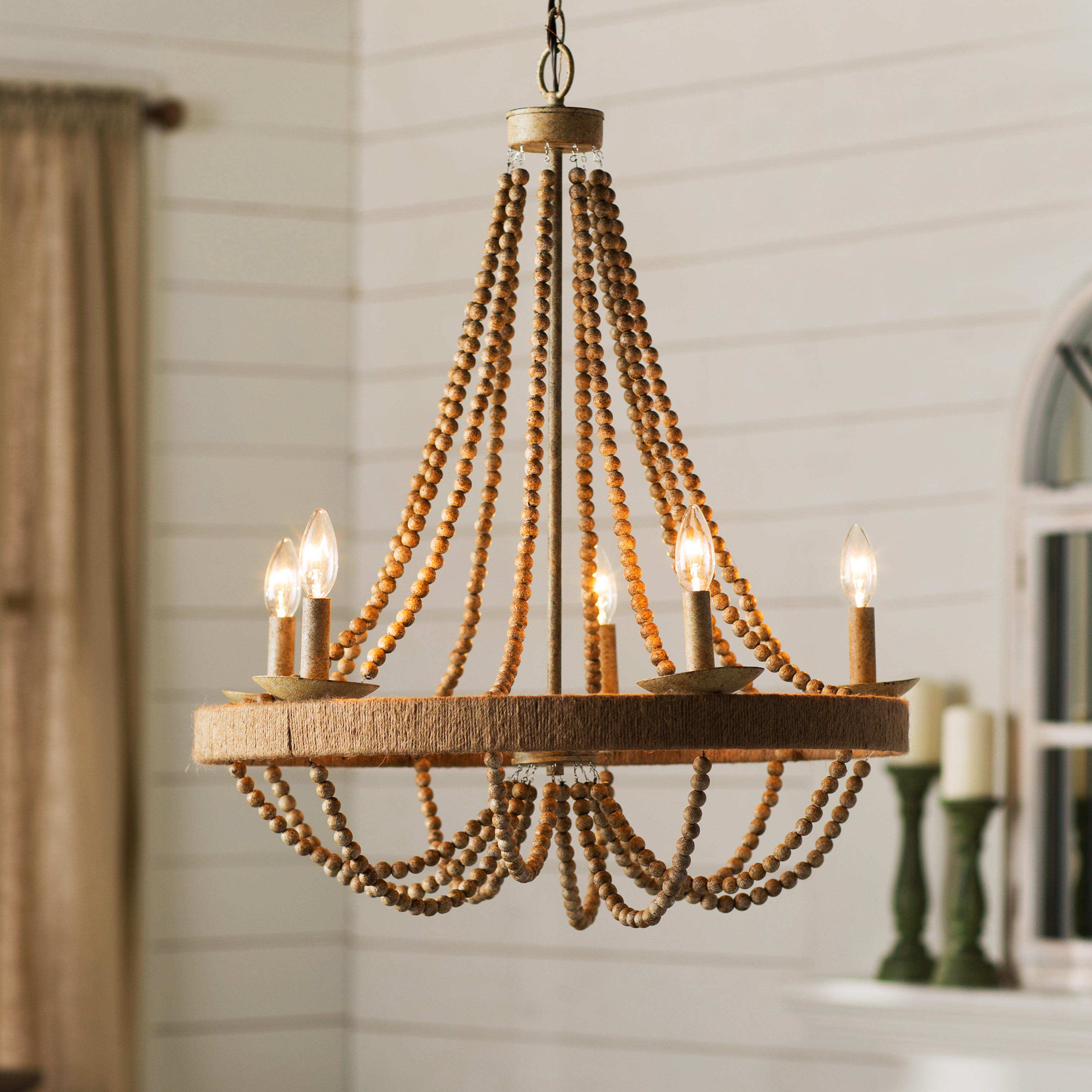 Nehemiah 3 Light Empire Chandeliers Throughout Recent Duron 5 Light Empire Chandelier (View 14 of 25)