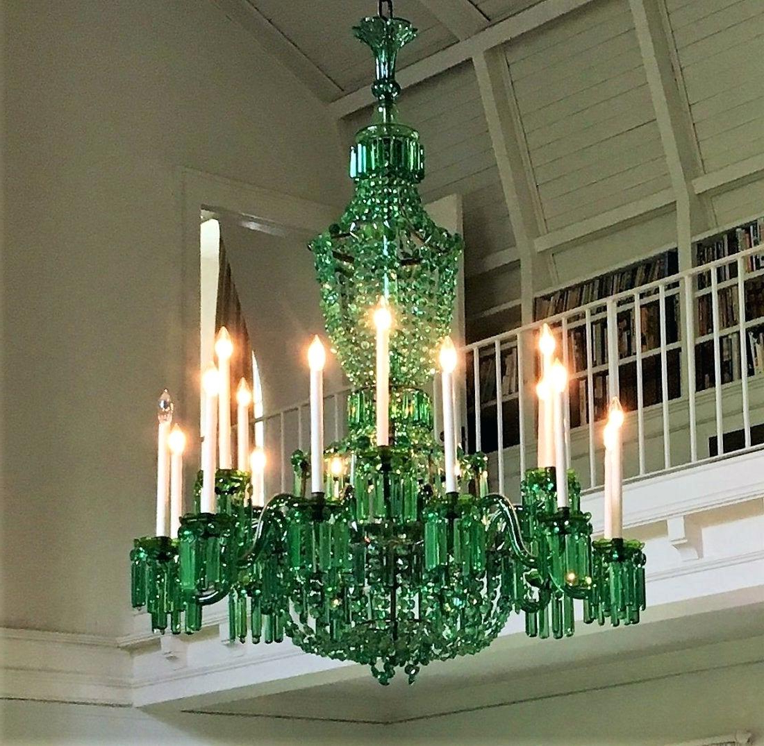Newest 18 Light Chandelier – Asopromuco (View 16 of 25)