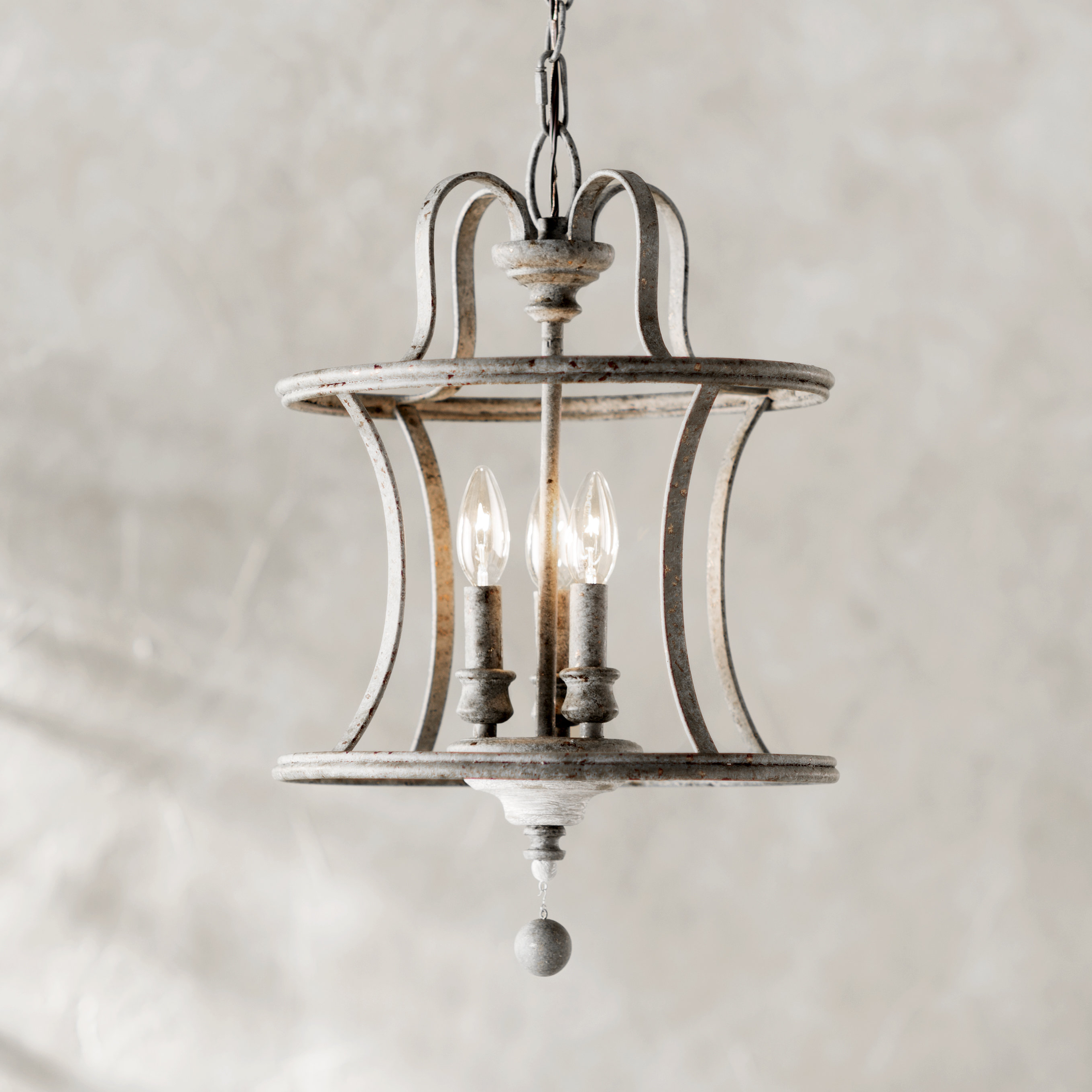 Newest Farmhouse & Rustic Lark Manor Pendants (View 5 of 25)