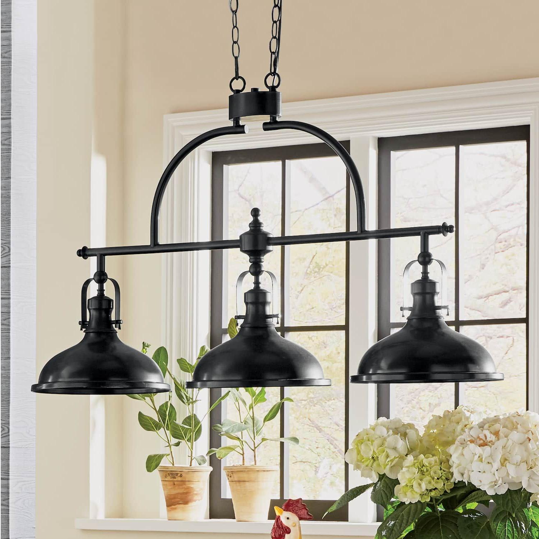 Niles Hanging Lamp (View 21 of 25)