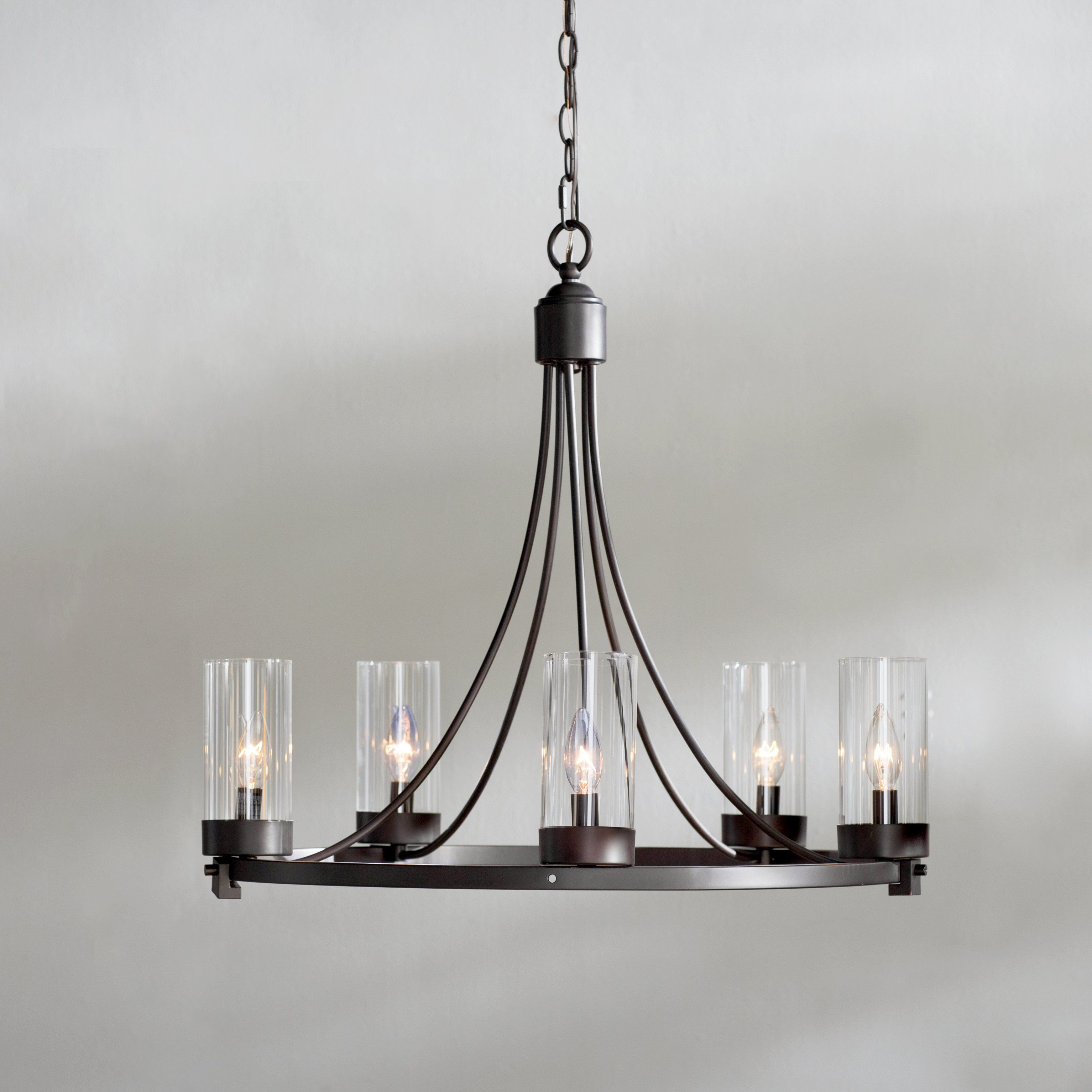 Pinterest For Best And Newest Janette 5 Light Wagon Wheel Chandeliers (View 15 of 25)