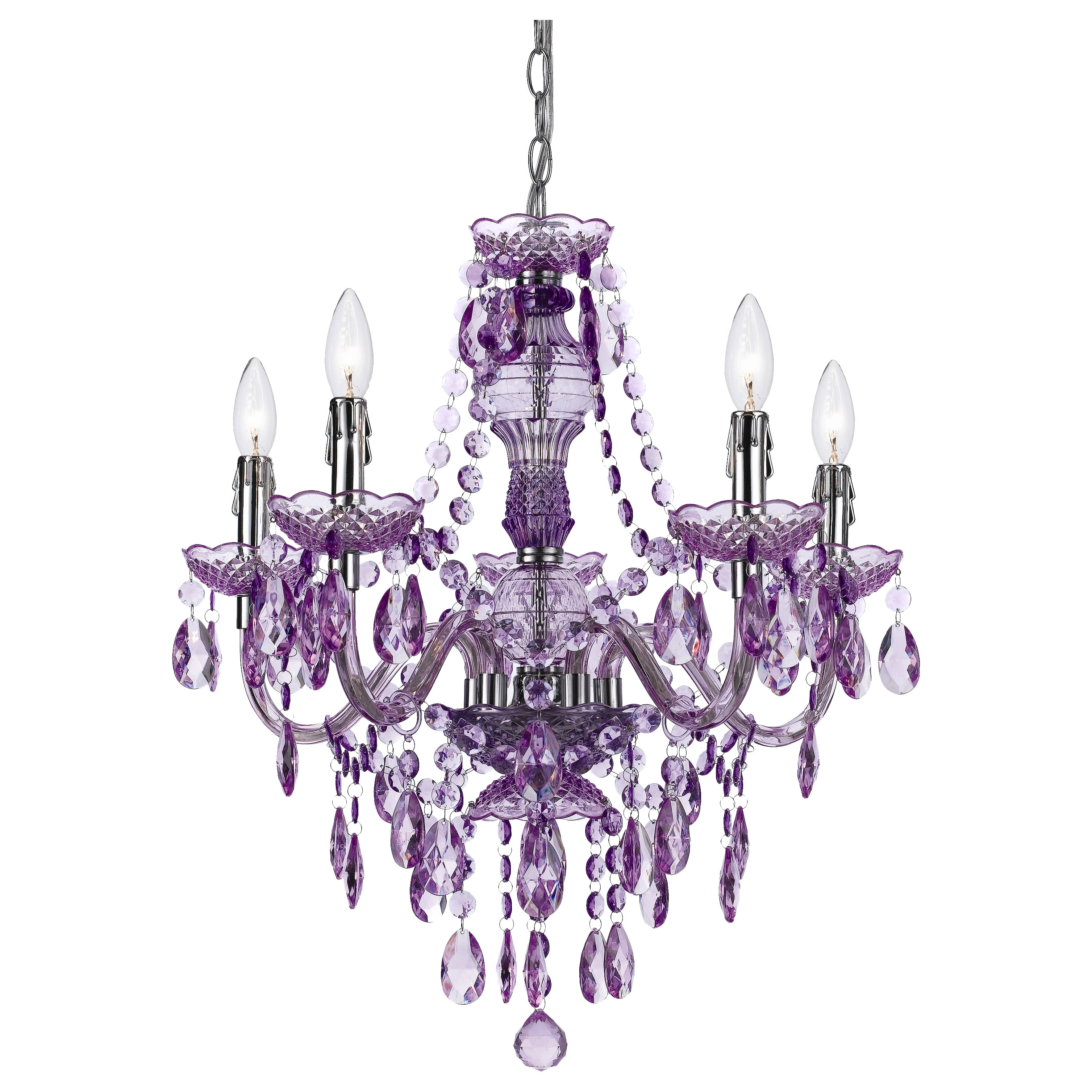 Popular Aldora 4 Light Candle Style Chandeliers For Alisha 5 Light Candle Style Chandelier (View 20 of 25)