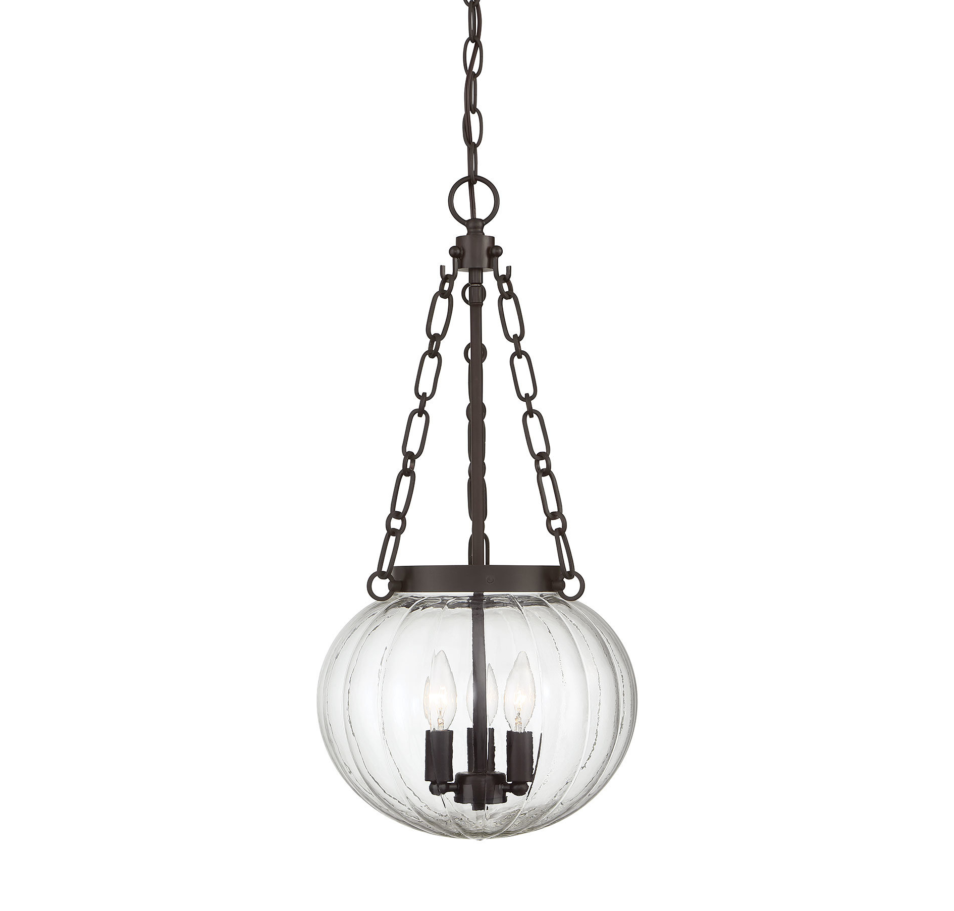 Popular Emrick 3 Light Single Globe Pendant Intended For Kilby 1 Light Pendants (View 17 of 25)