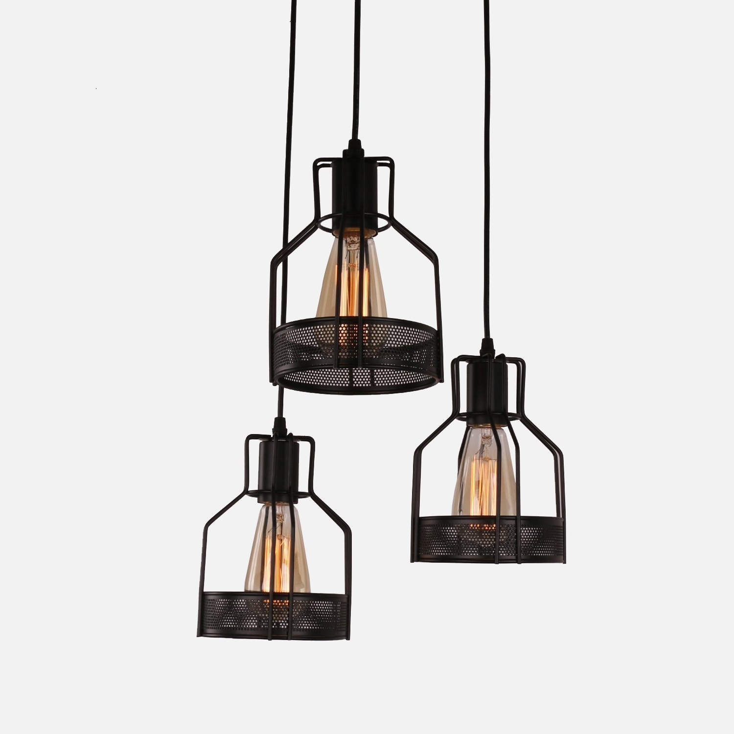 Popular Modern Cluster Pendant Lighting (View 22 of 25)