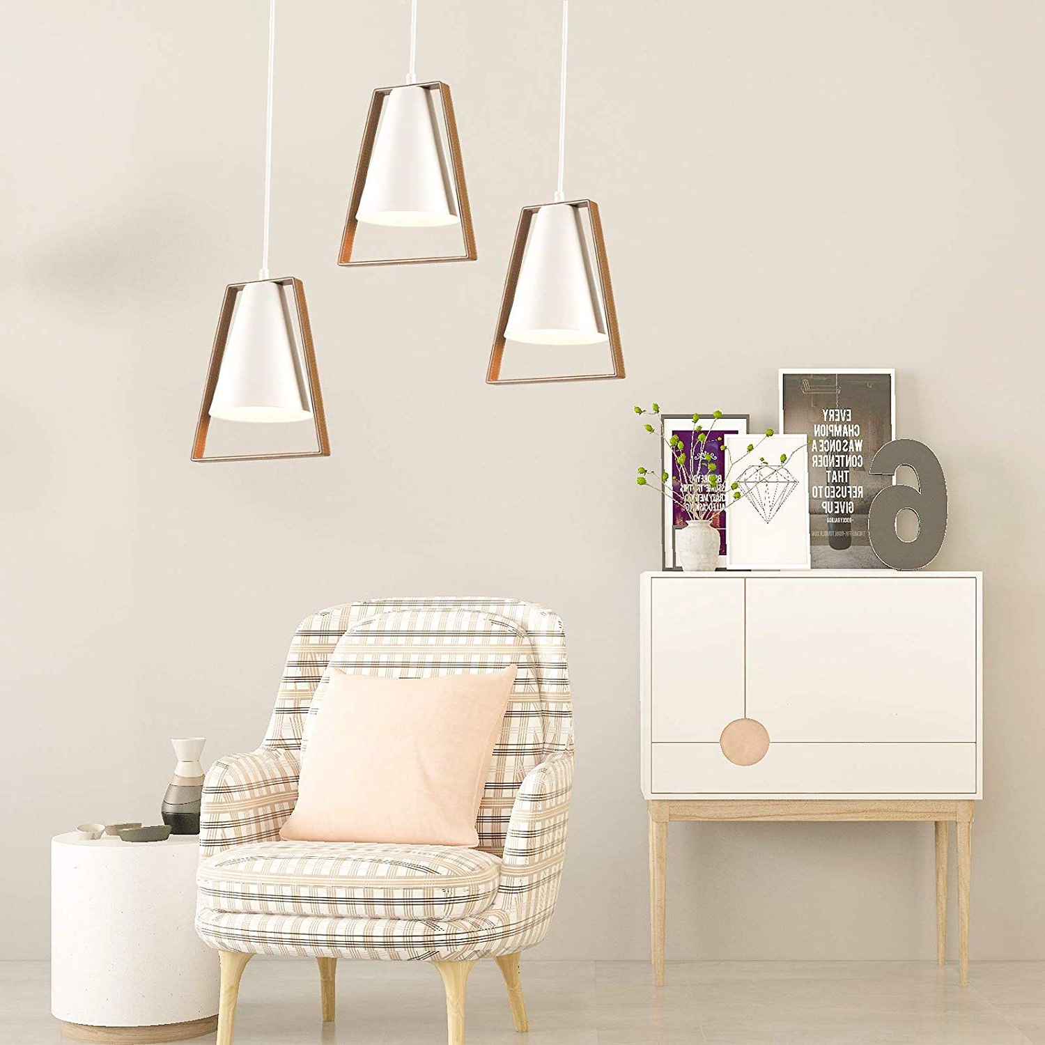 Preferred Fashionou 1 Pendant Light (View 23 of 25)