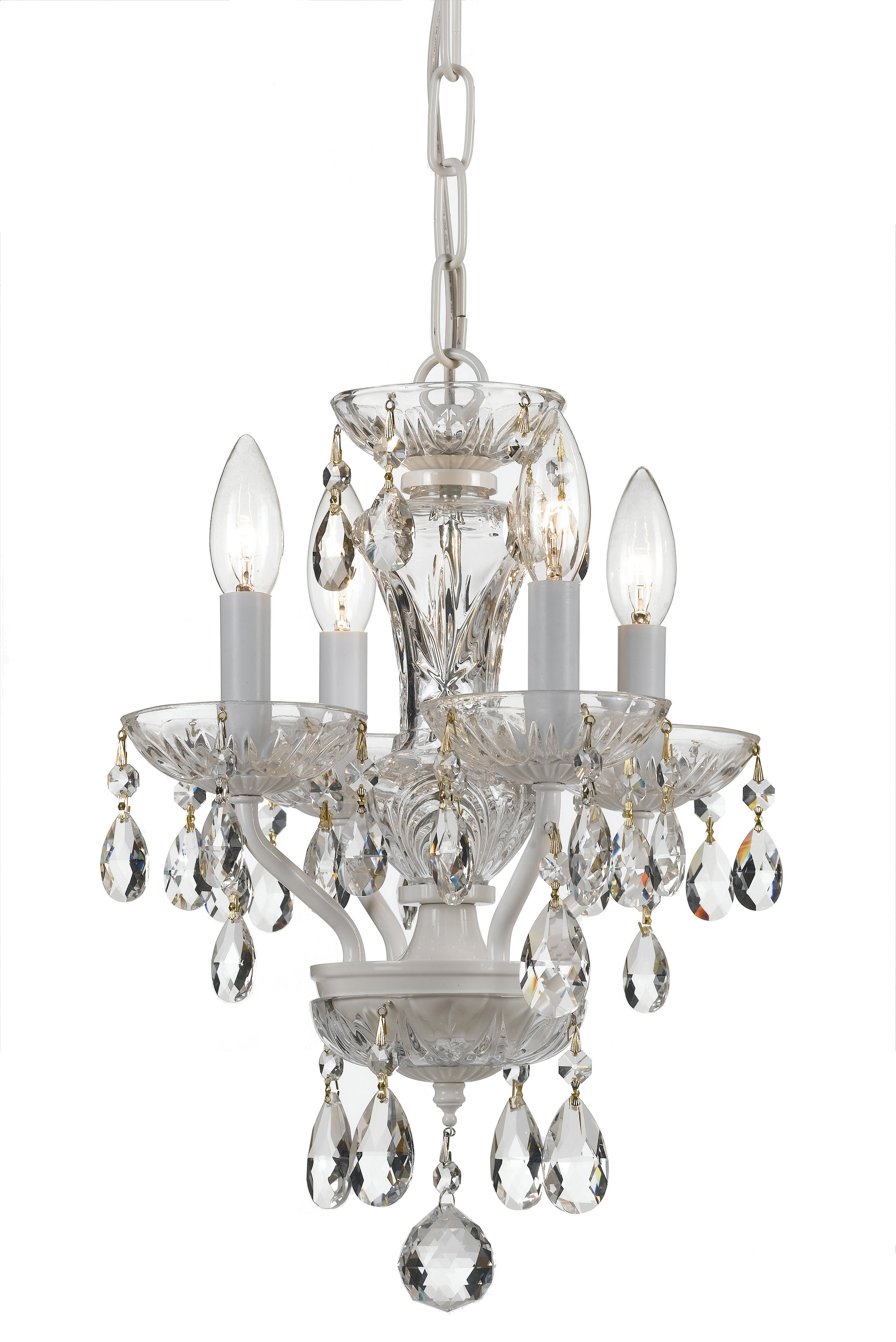 Preferred Malpaso 4 Light Candle Style Chandelier Pertaining To Aldora 4 Light Candle Style Chandeliers (View 12 of 25)