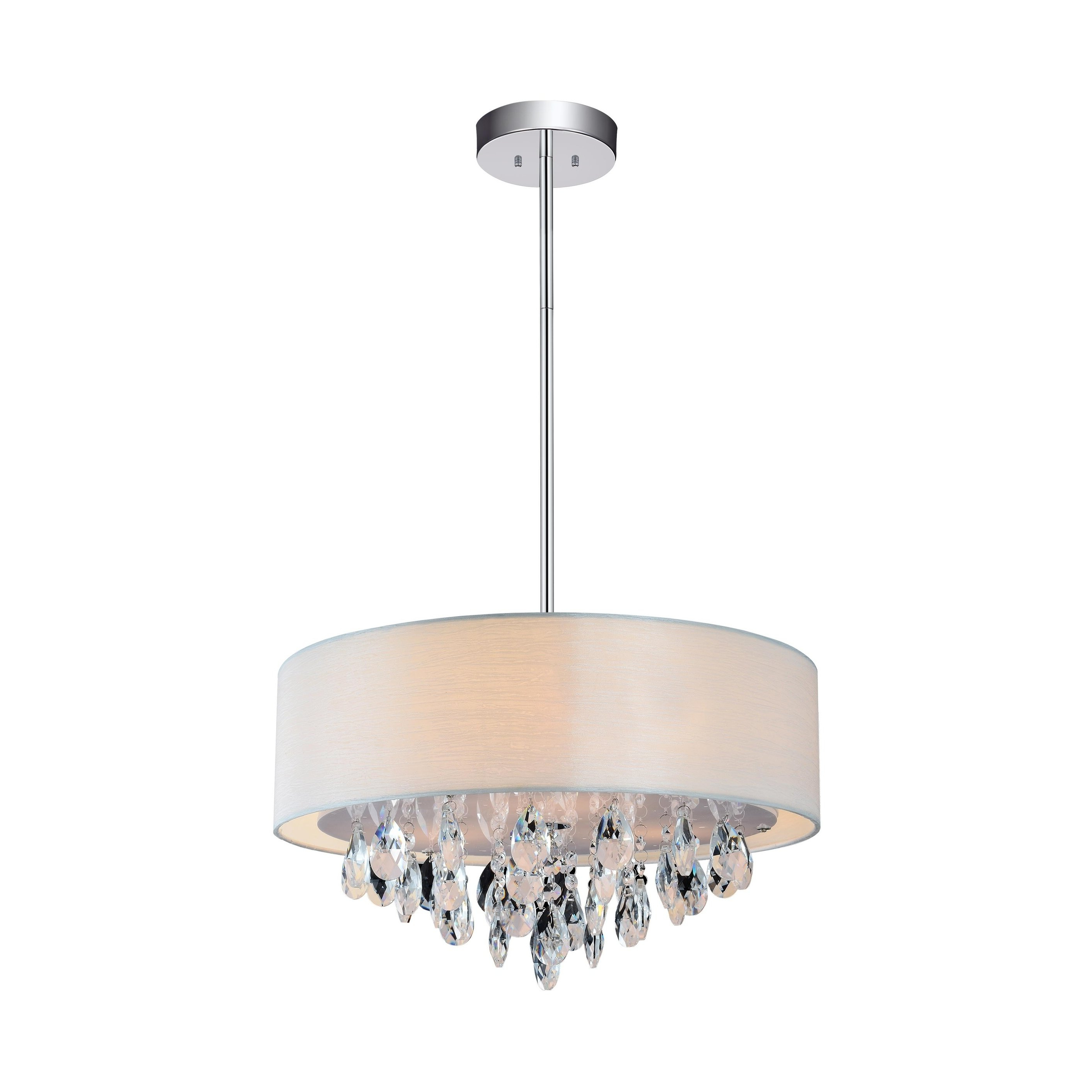 Products In 2019 Regarding Lindsey 4 Light Drum Chandeliers (View 22 of 25)
