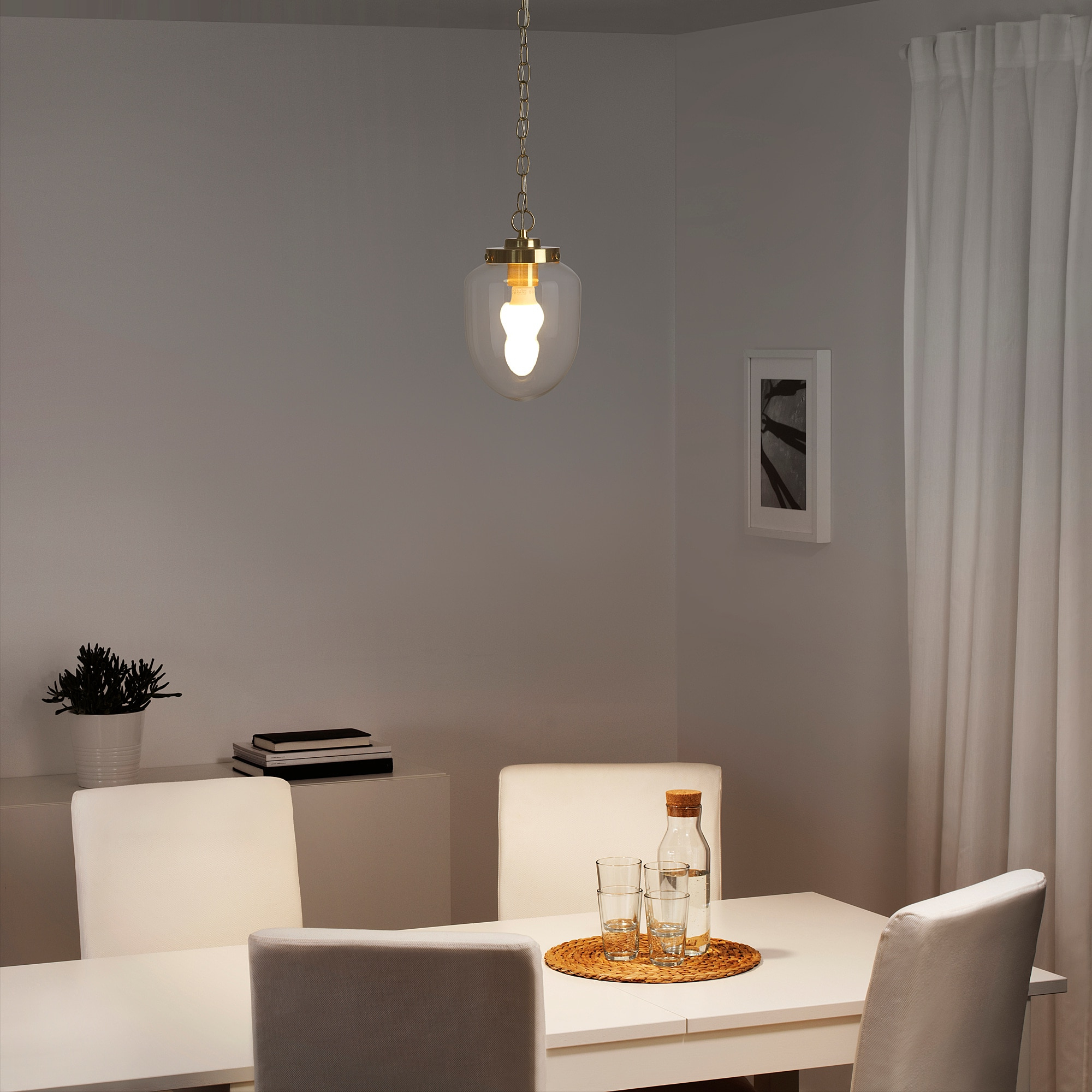 Products In With Well Known Akakios 1 Light Single Bell Pendants (View 22 of 25)